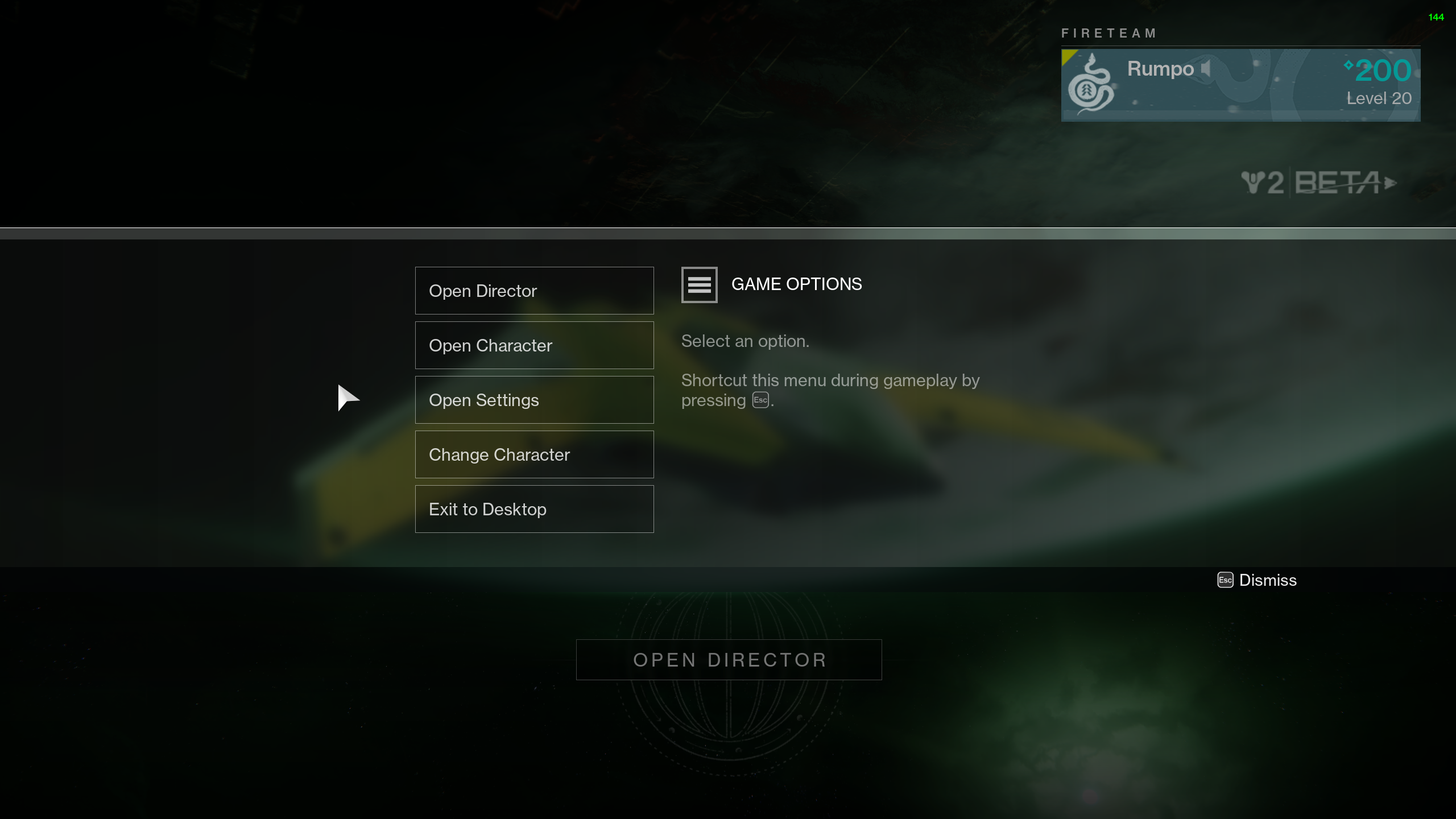 Destiny 2 Key Bindings and Key Mapping | Shacknews