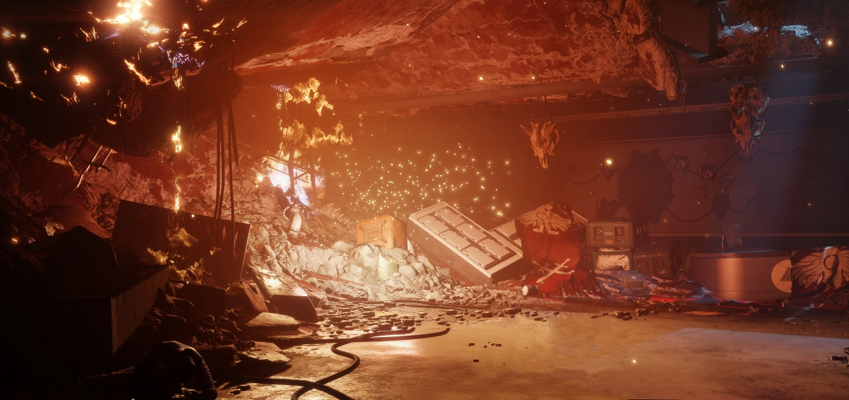 Destiny 2 Nvidia Control Panel Settings