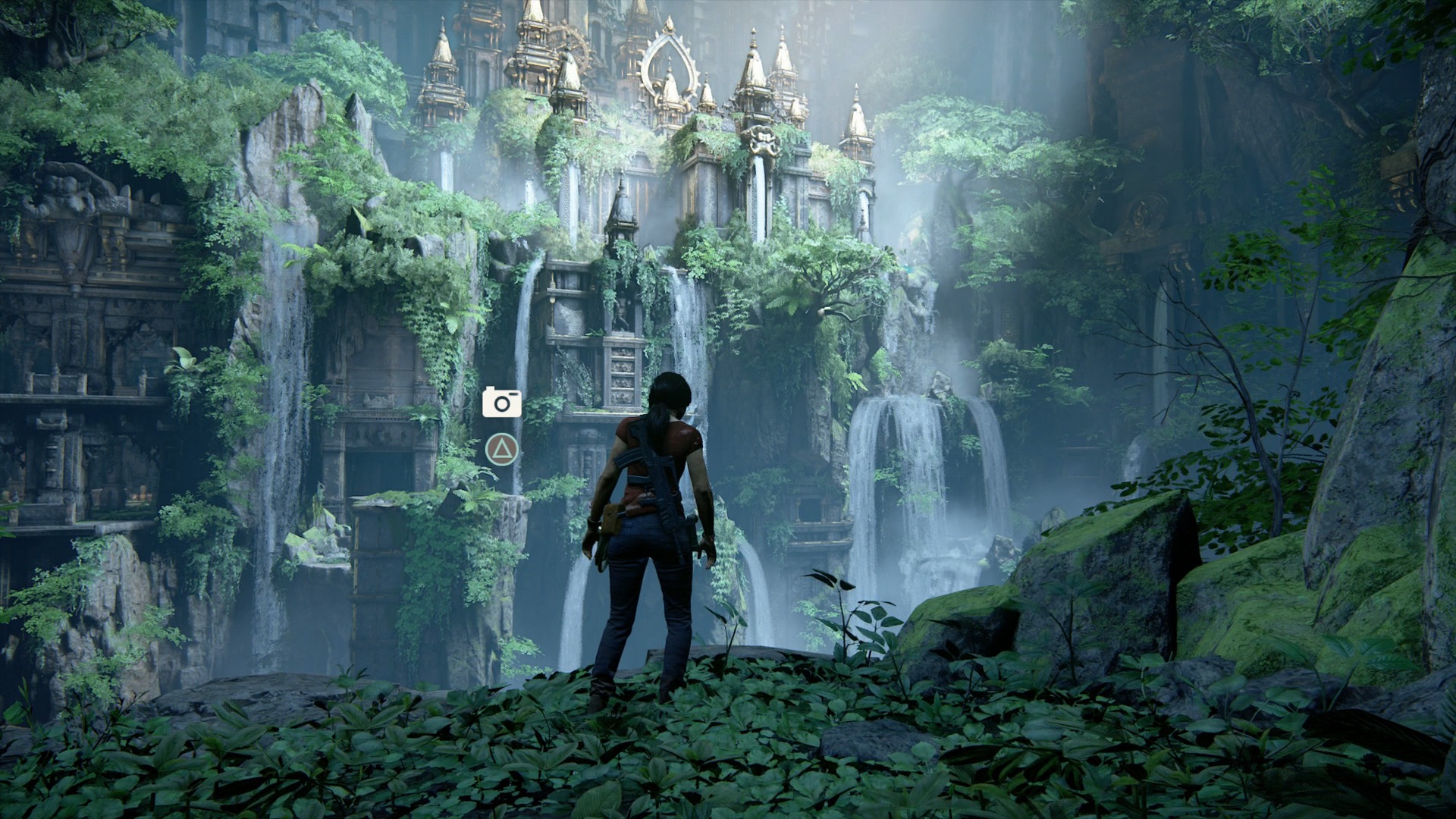 Uncharted The Lost Legacy All Photo Opportunities Shacknews Ps4uncharted Reg 3 Chapter 7