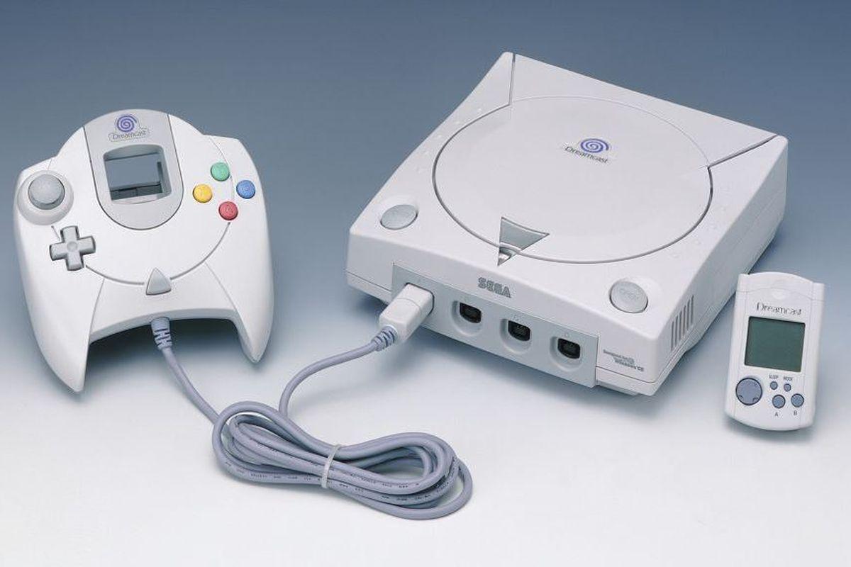 20 Games You Would Want on a Sega Dreamcast Mini | Shacknews