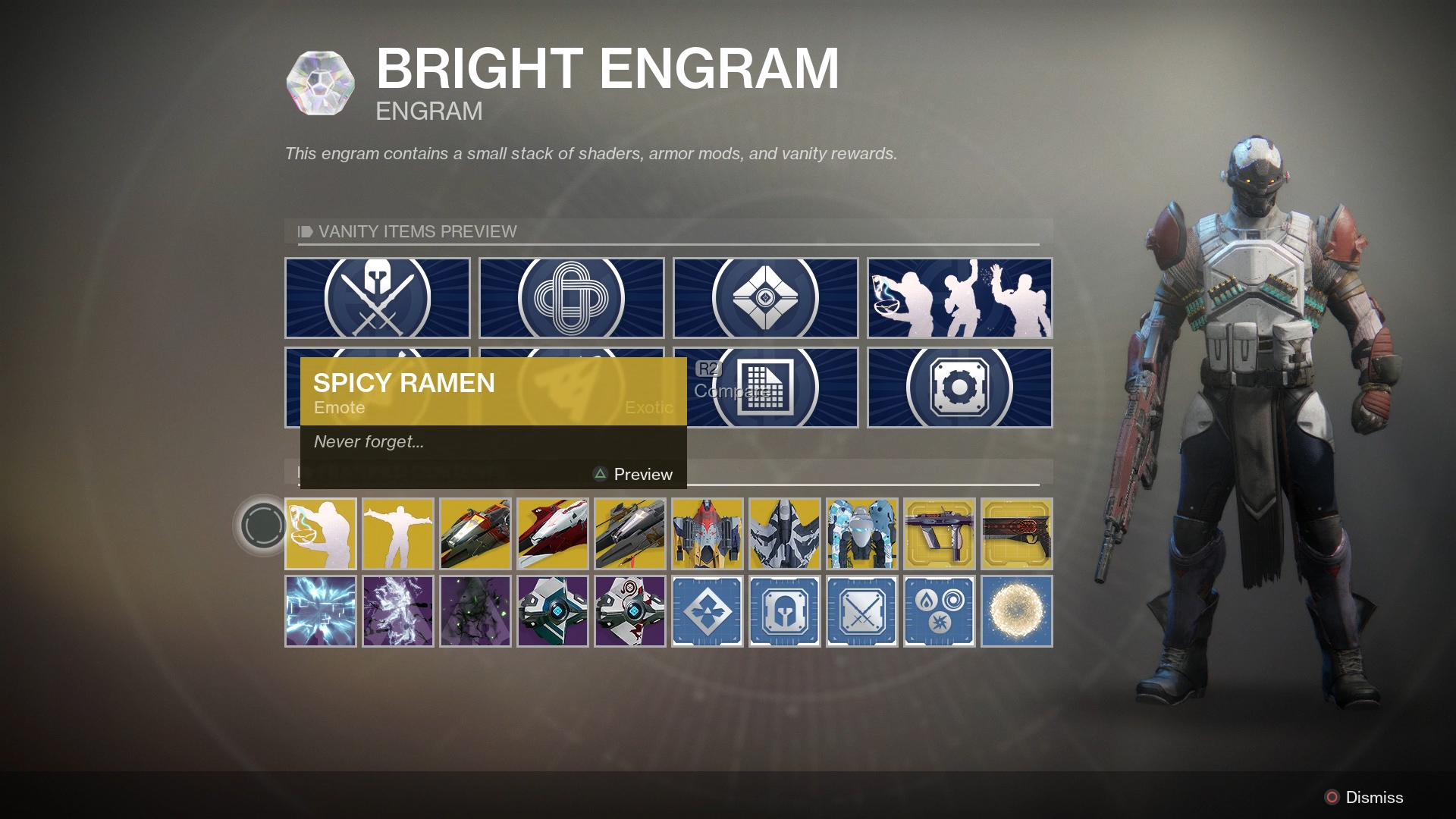 How to Get Bright Engrams in Destiny 2 | Shacknews
