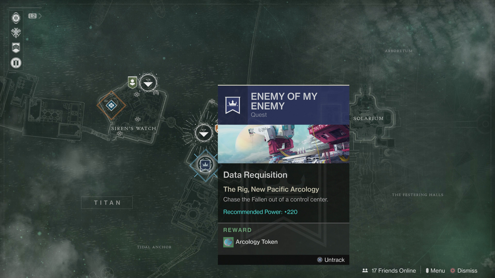Destiny 2 How To Get The Rat King Exotic Sidearm Shacknews