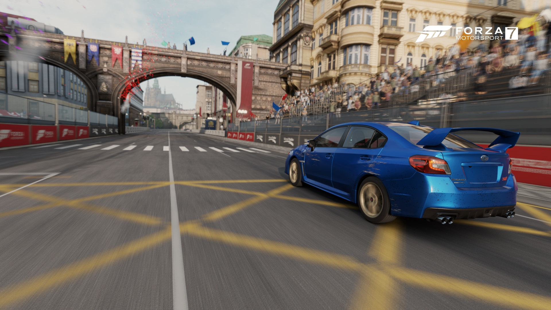 Forza Motorsport 7 Review: What Could Have Been | Shacknews