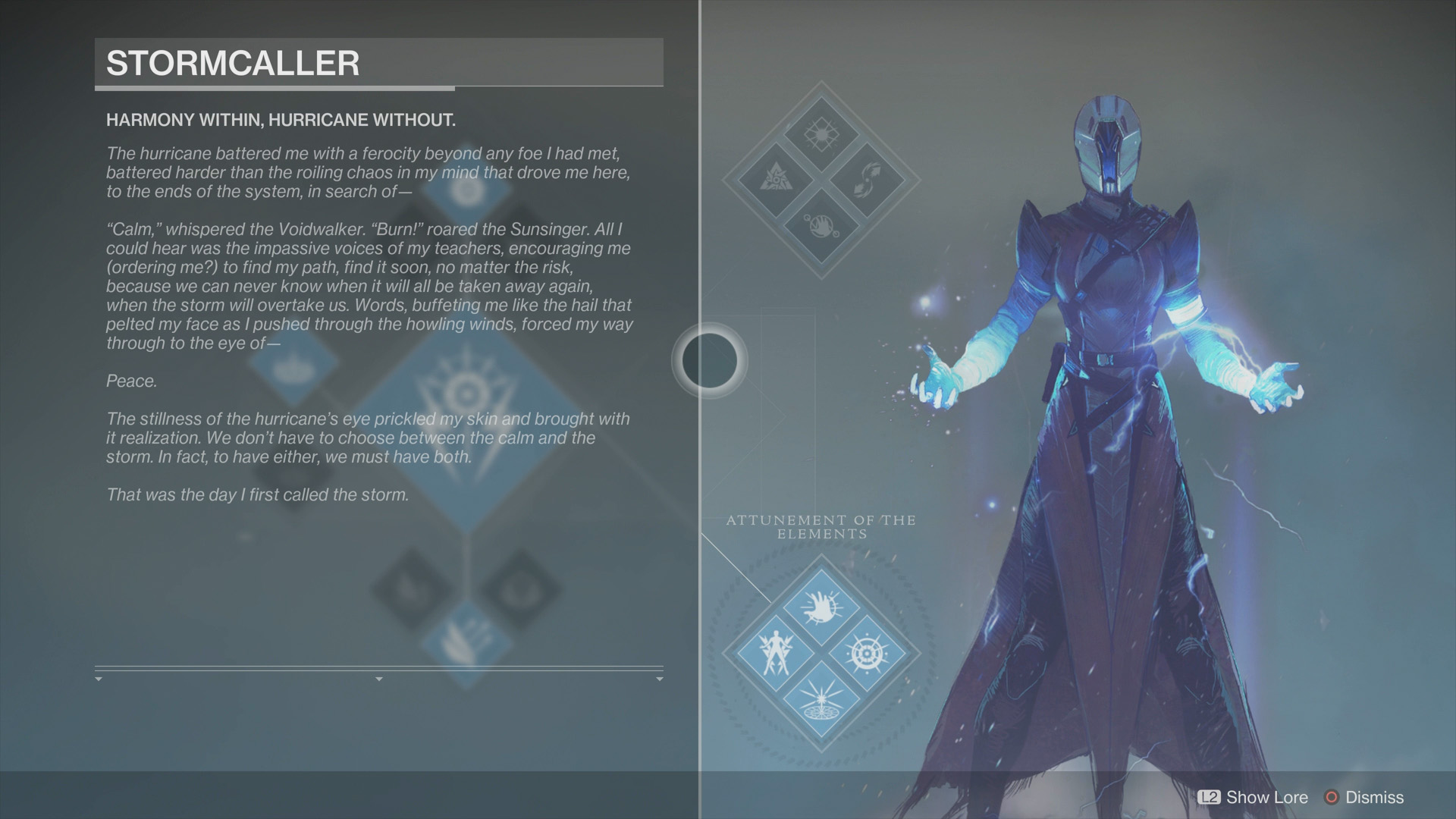 Destiny 2 - What Class Should You Create First? | Shacknews