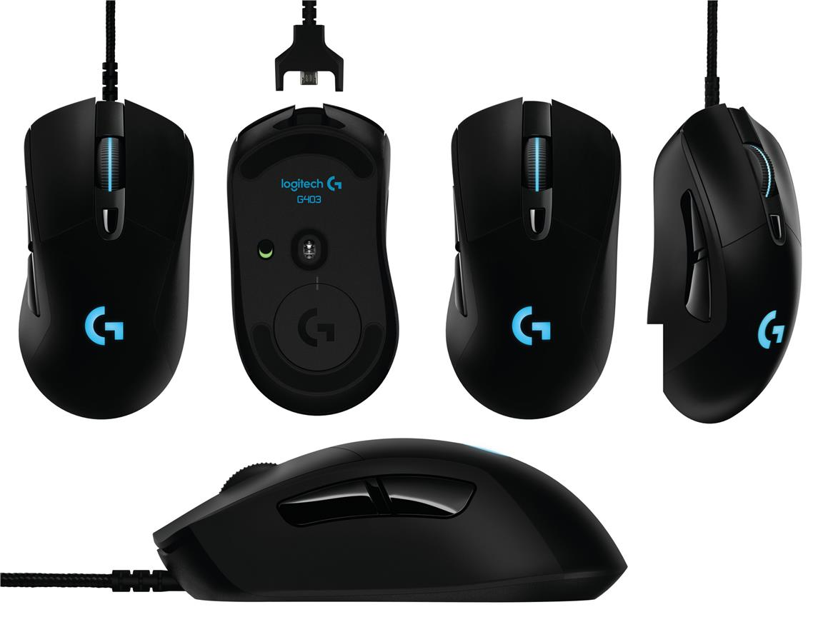 0432f56ac62 While the buttons worked, the clicking feel of the switches was mediocre at  best. Did this mouse make me better at PUBG? No, but it in no way made the  ...