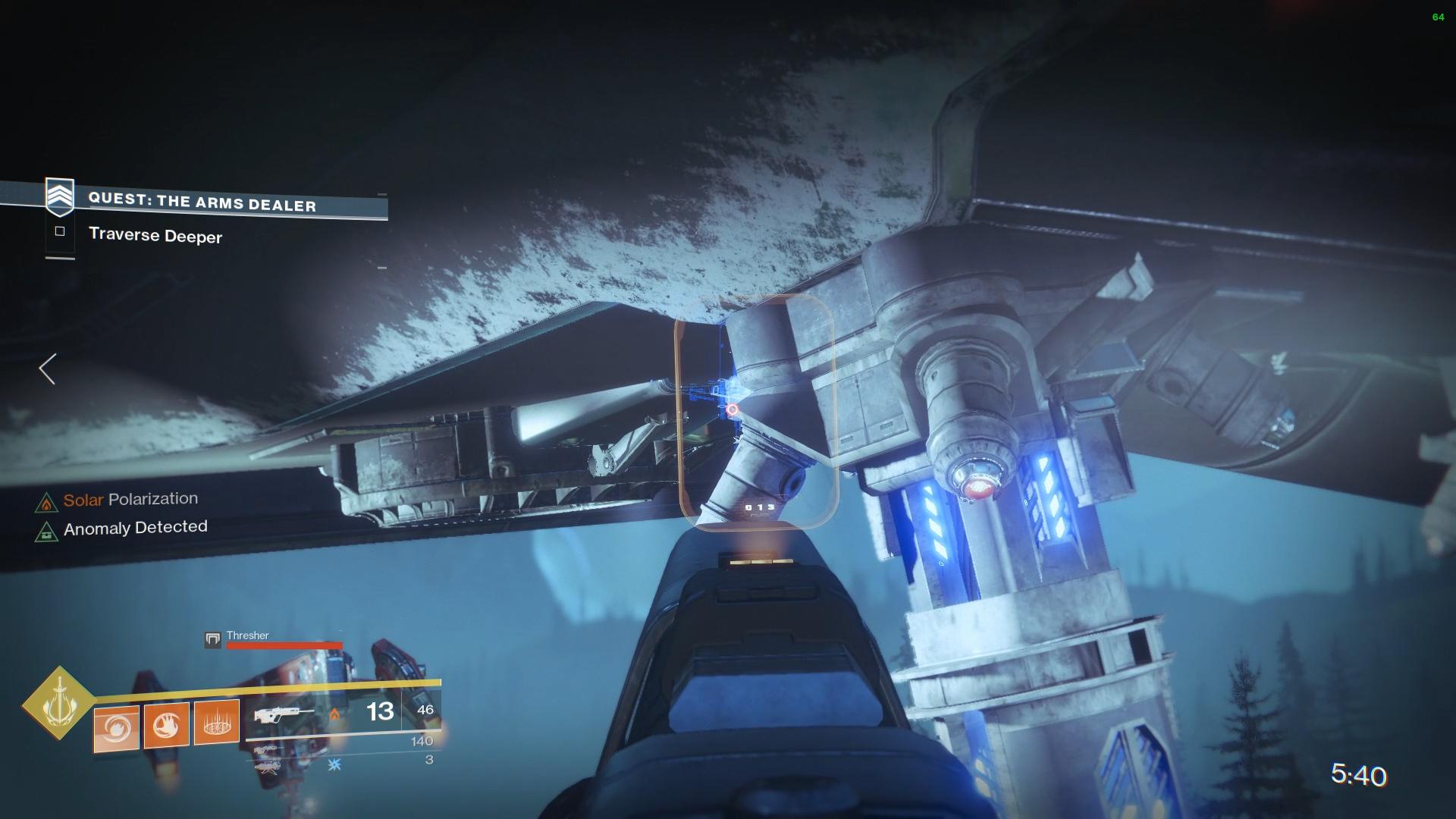 Destiny 2 - Arms Dealer Quest Guide | Shacknews