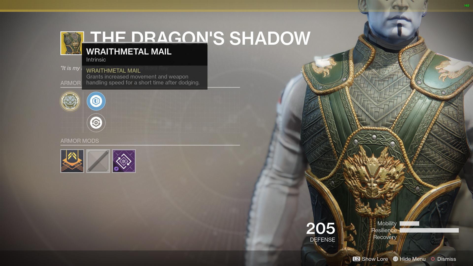 Destiny 2 - All Exotic Hunter Armor | Shacknews