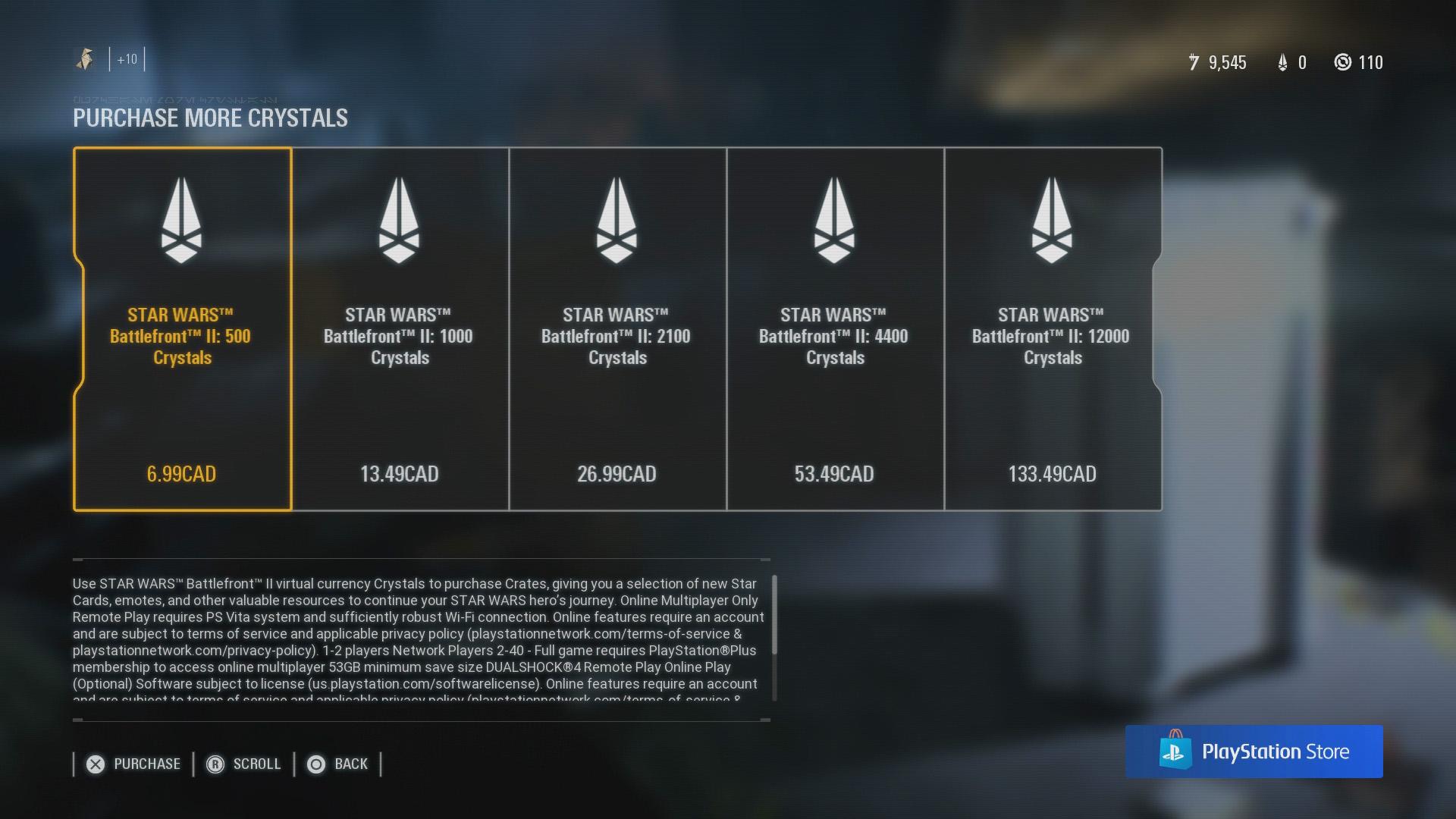 Afbeeldingsresultaat voor star wars battlefront 2 pay 2 win