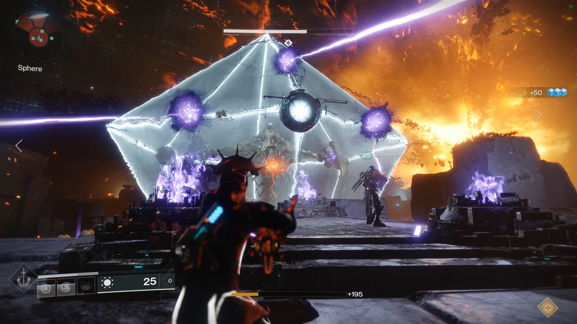 Destiny 2 - Eater of Worlds Raid Lair Complete Guide | Shacknews