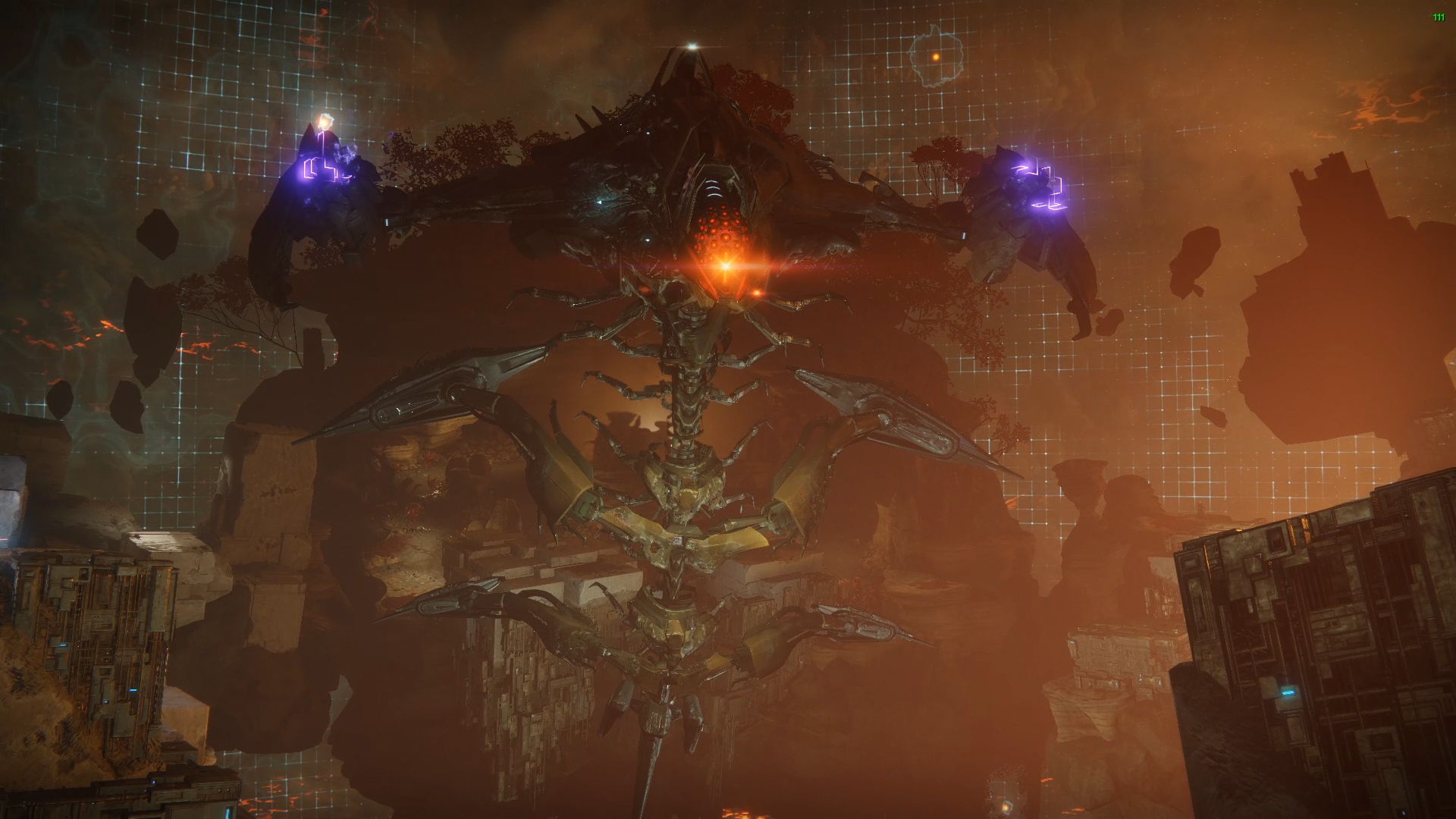 Destiny 2 eater of worlds raid lair complete guide shacknews and allowing you to damage argos this fight uses similar mechanics to the previous encounter specifically the charging fires and the vex craniums gumiabroncs Choice Image