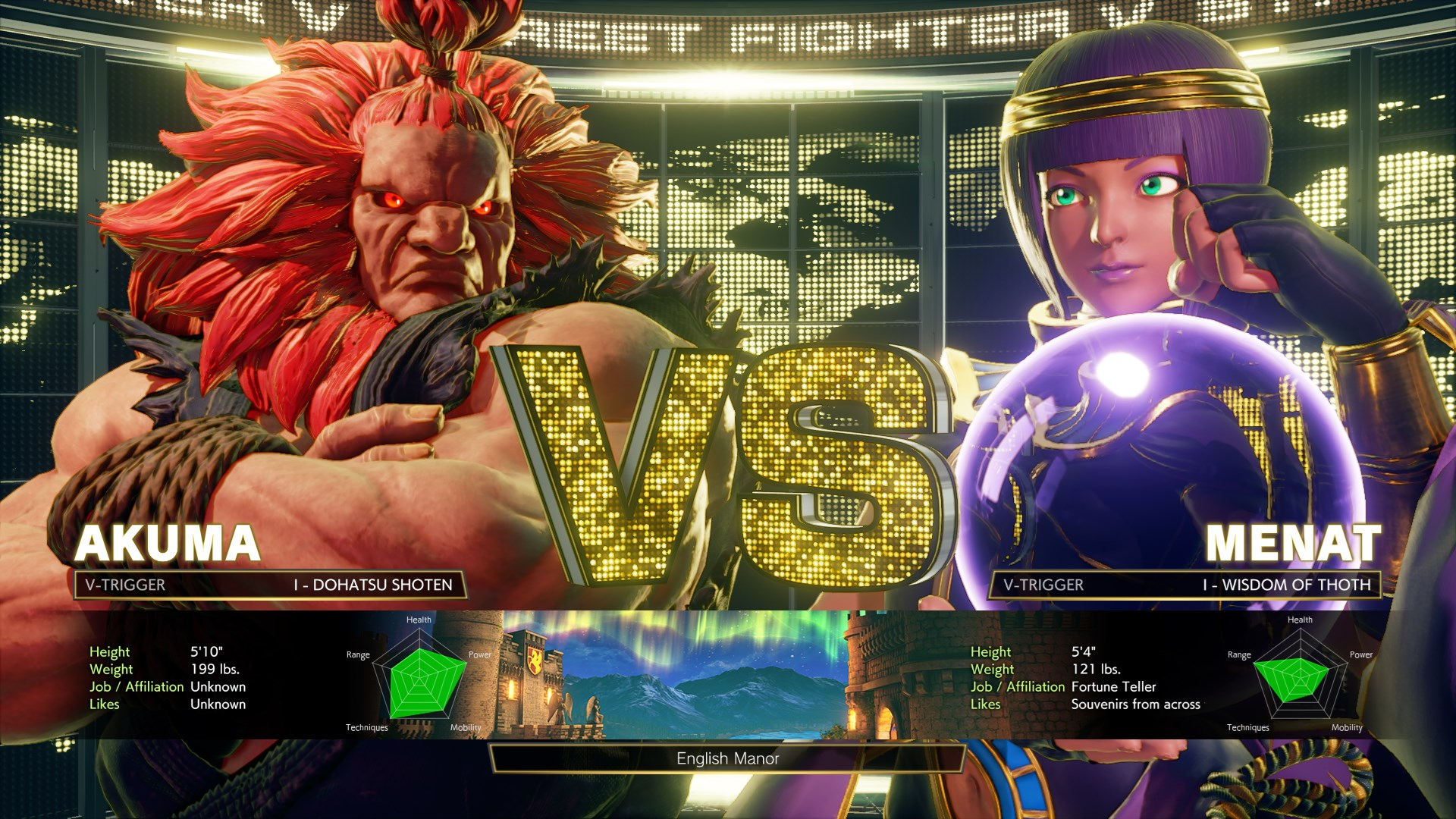Street Fighter 5 Arcade Edition Psx 2017 Preview Quarter Up