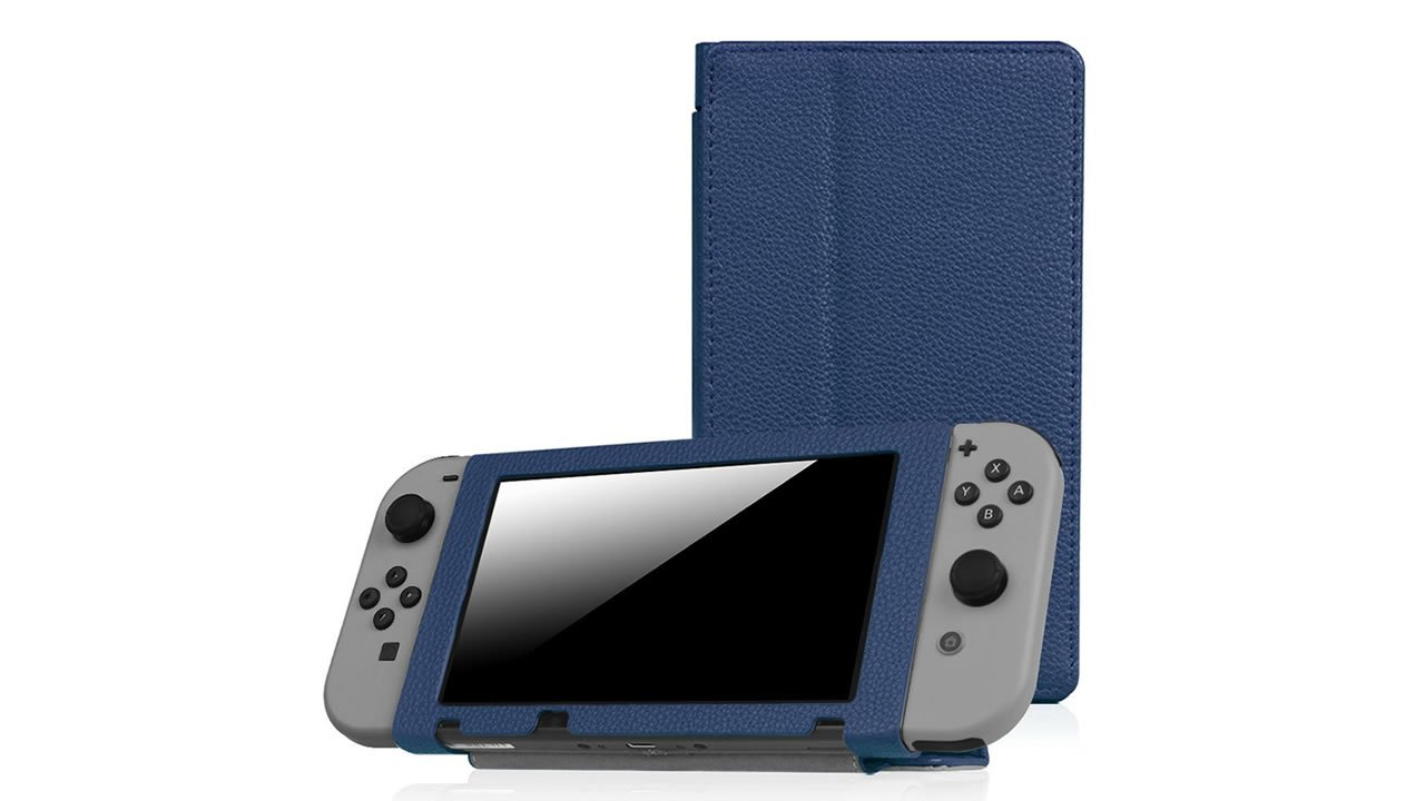 0b7469f7e738a The Best Nintendo Switch Cases 2017