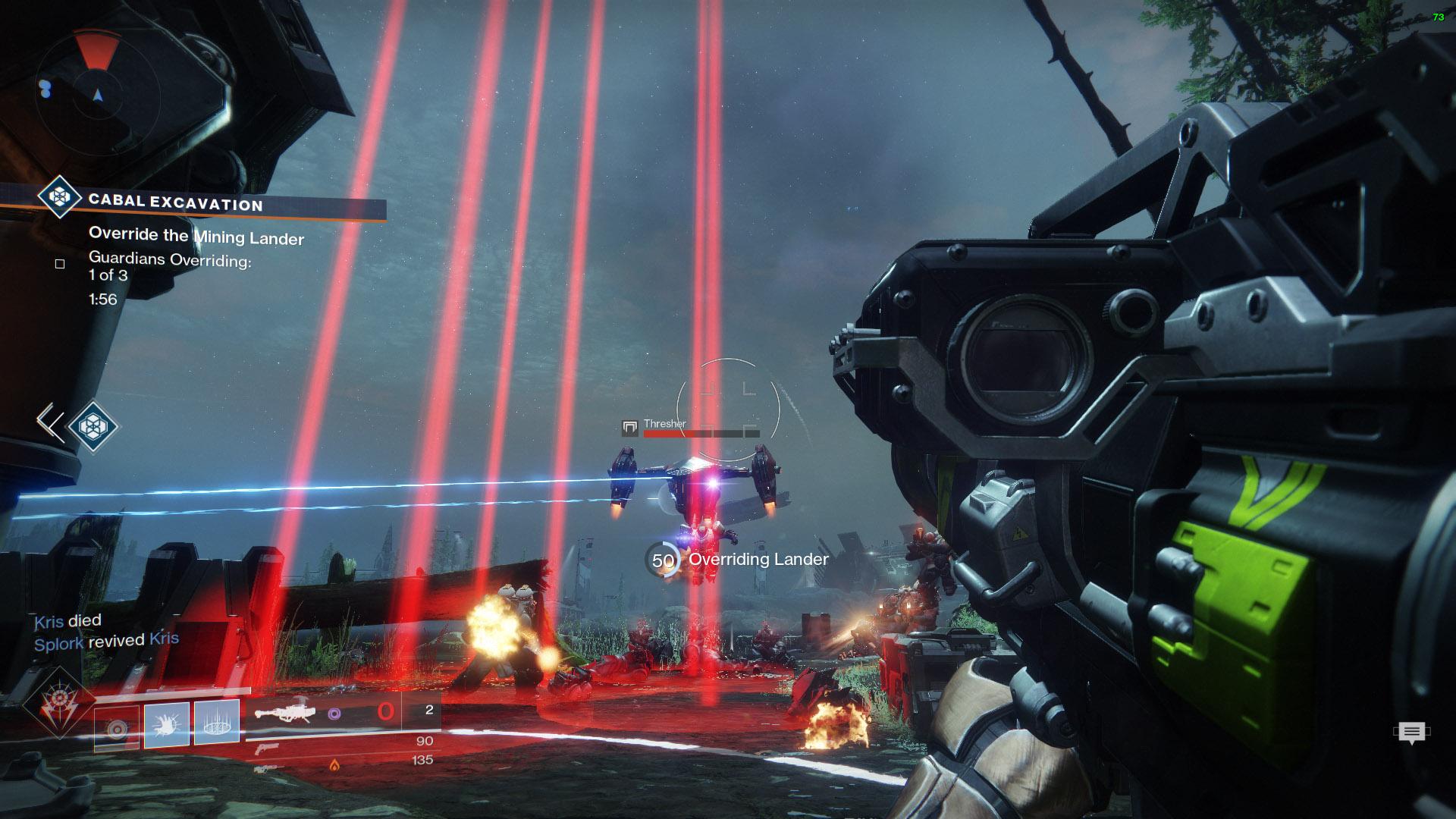 best way to farm faction tokens destiny 2 2019 Destiny 2   Faction Token Farm   Shacknews