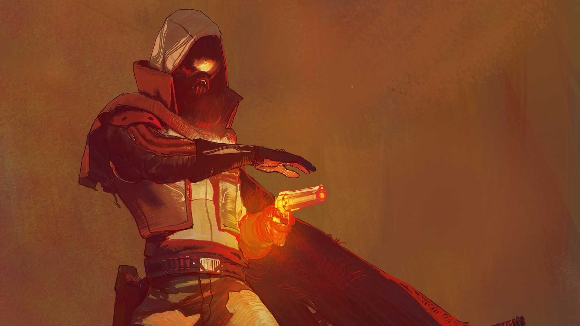 The Hunter In Original Destiny Was A Monster Crucible And That Remains Same 2 Out Of Three Subclasses Has Available