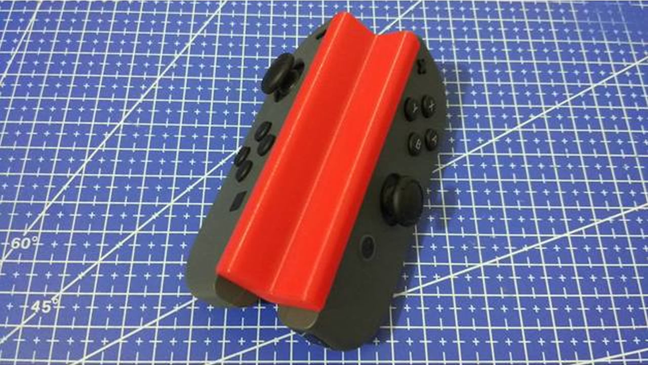 The Best Free 3D-Printed Nintendo Switch Accessories | Shacknews