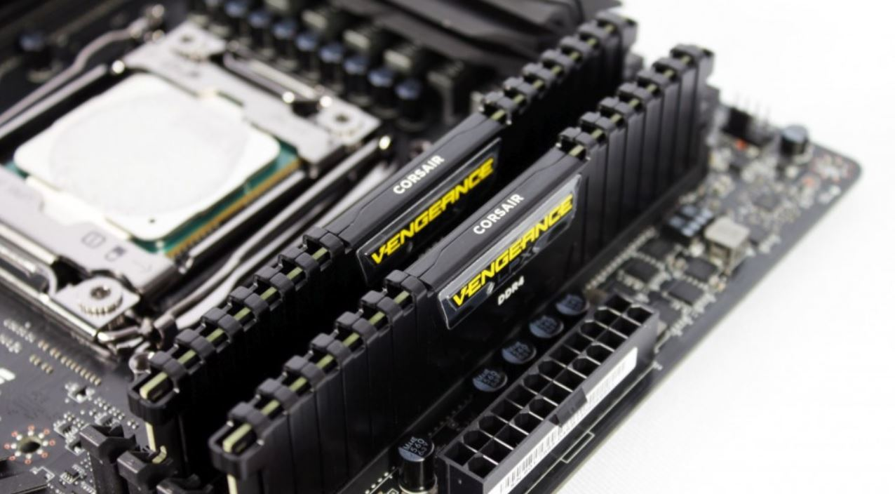 Selecting The Best Memory For Your Gaming PC | Shacknews