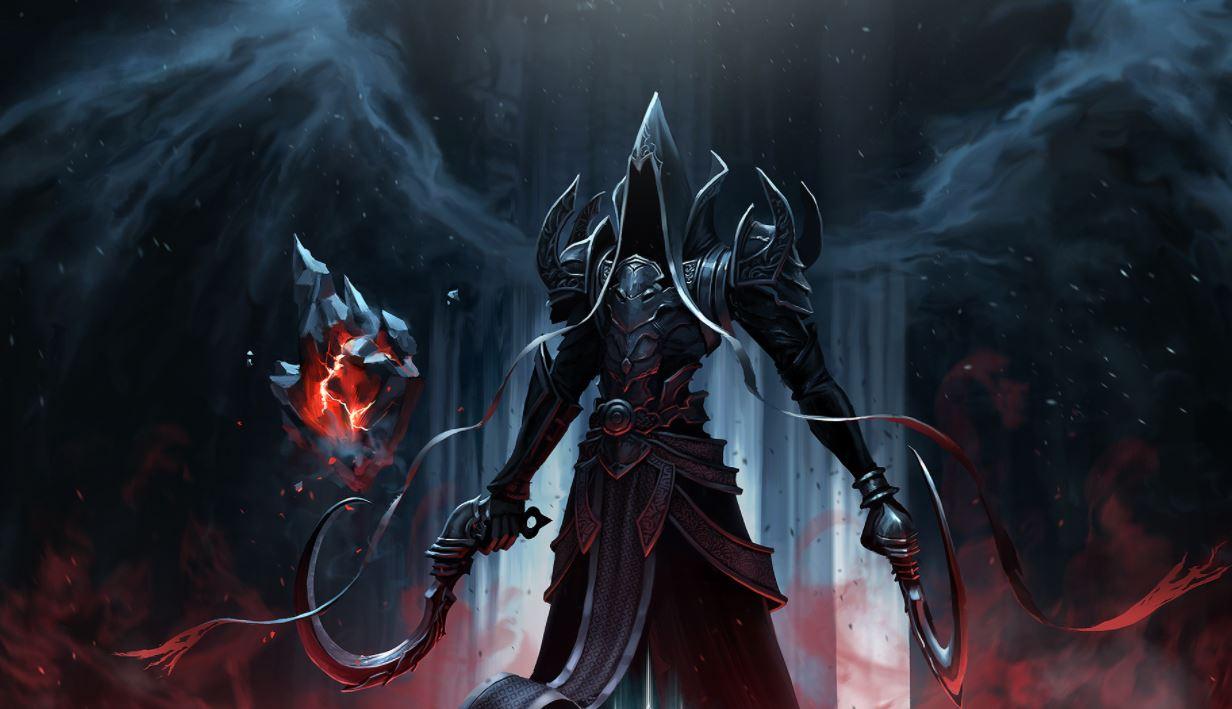 Diablo 3 Kicks Off Season 13, But Does Anyone Care? | Shacknews