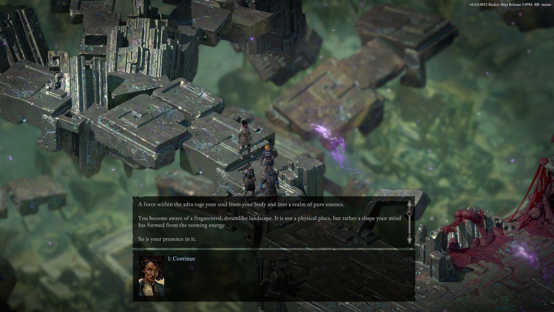 Pillars of Eternity 2: Deadfire Hands-On: Establishing A