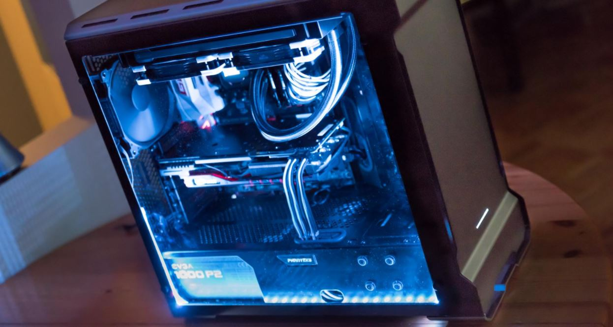 Selecting The Best Case For Your Gaming PC | Shacknews