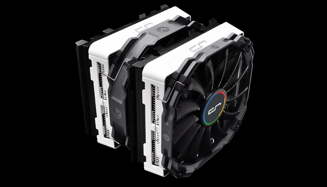 Selecting the best cpu cooler for your gaming pc | shacknews.