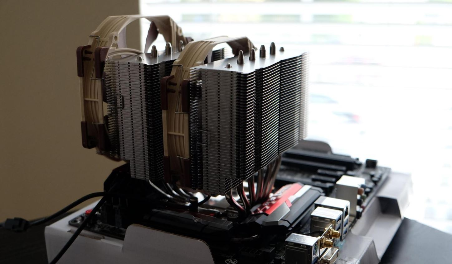 Selecting The Best CPU Cooler For Your Gaming PC | Shacknews