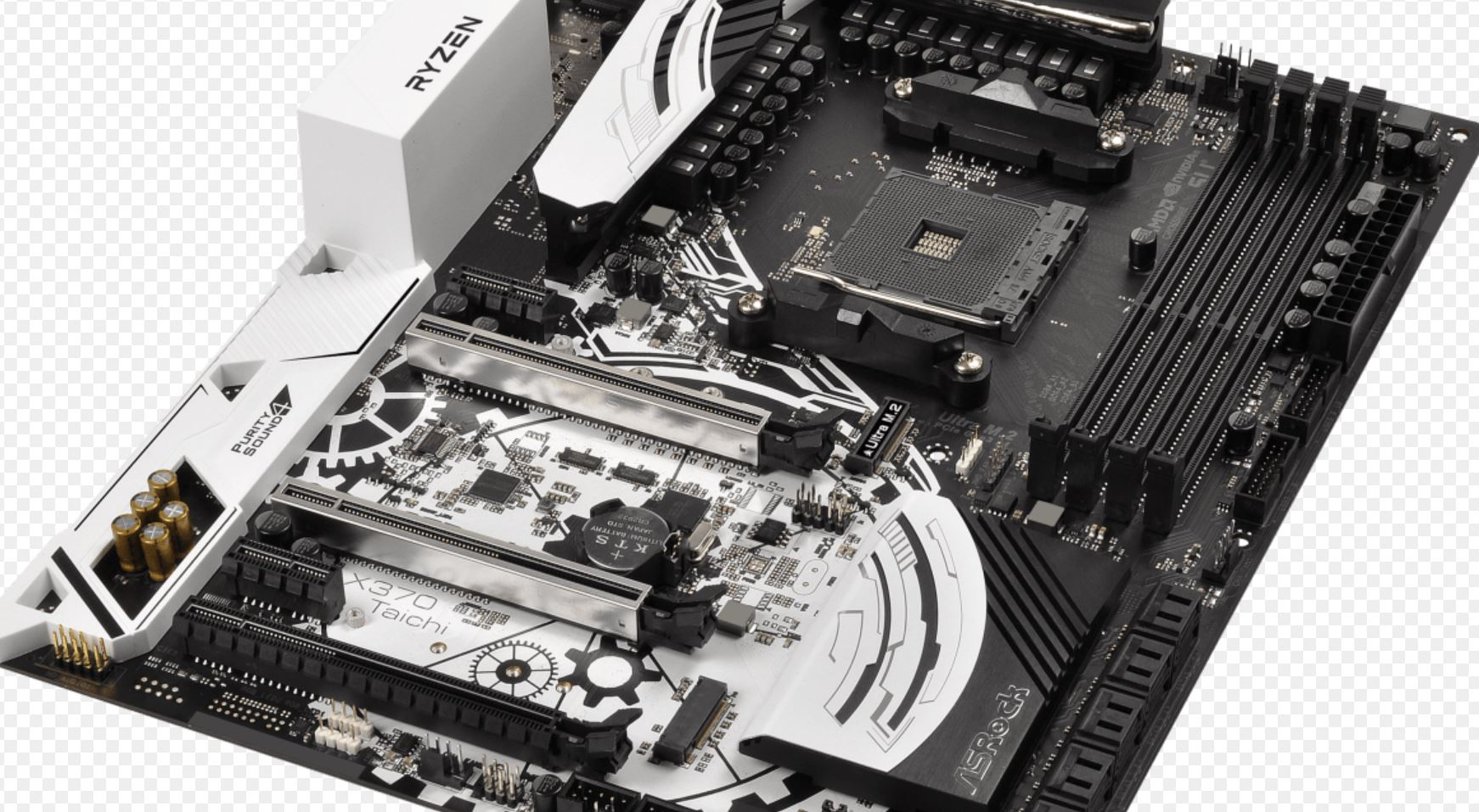 Selecting The Best Motherboard For Your Gaming PC | Shacknews