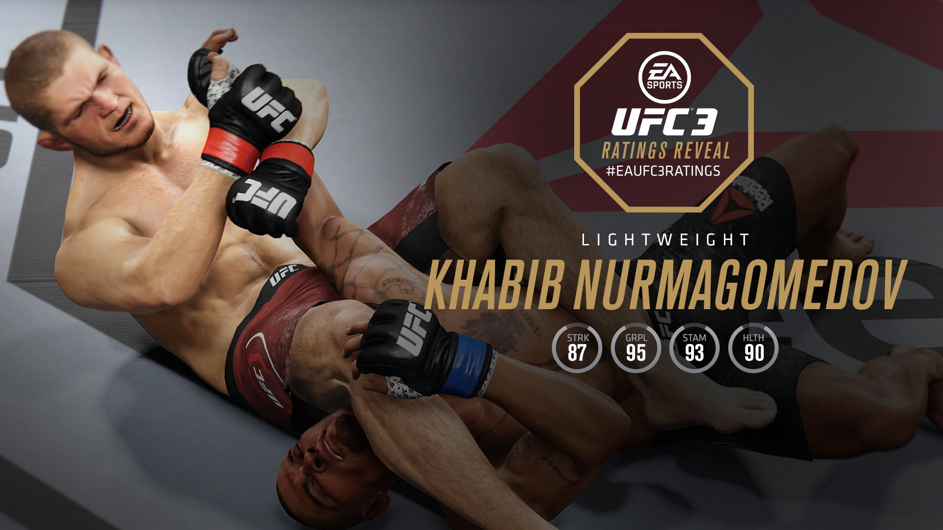 How To Beat Conor Mcgregor In Ea Sports Ufc 3 Shacknews