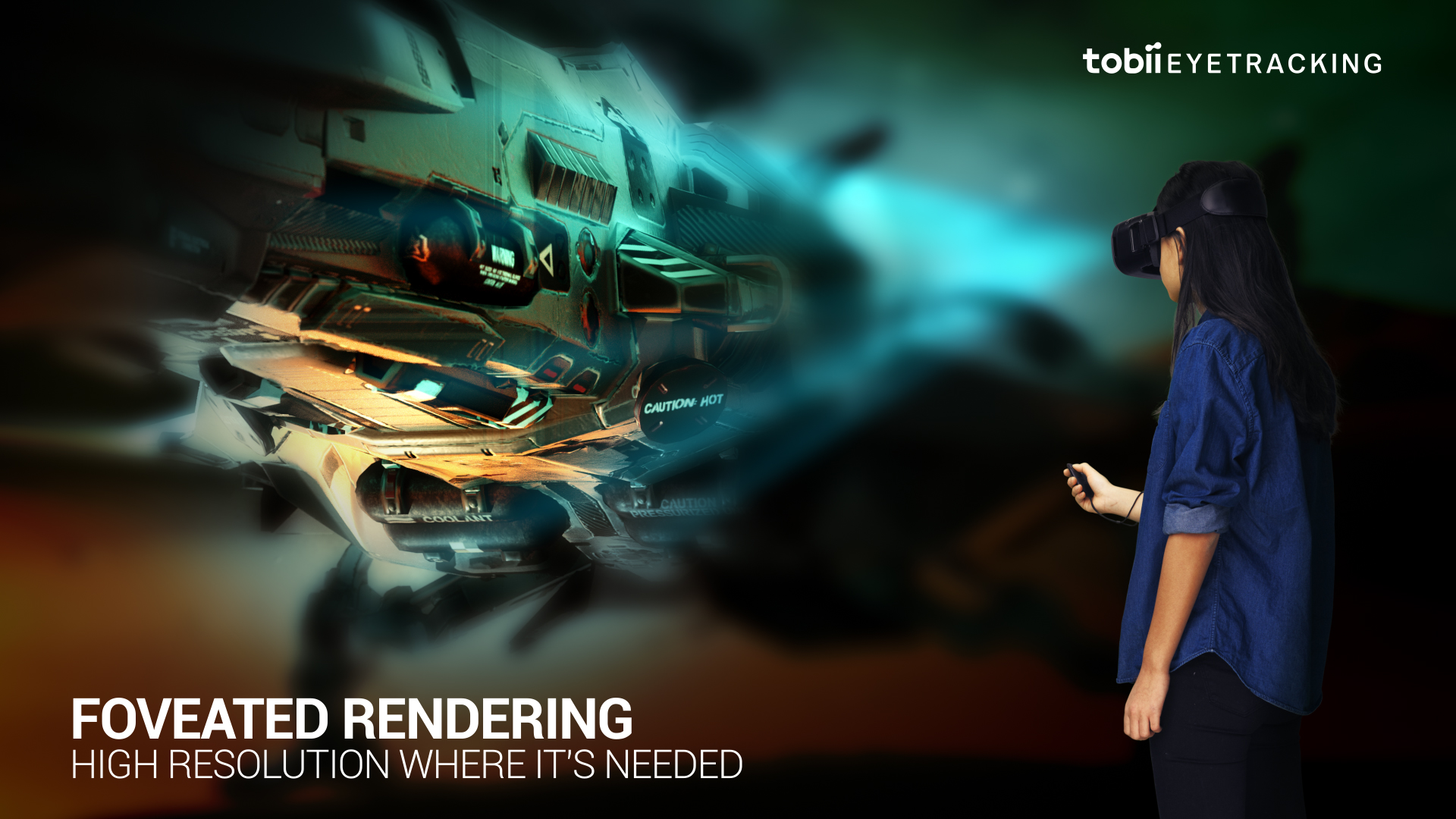 Tobii on the Future of Eye Tracking – 'Where We're Going, We