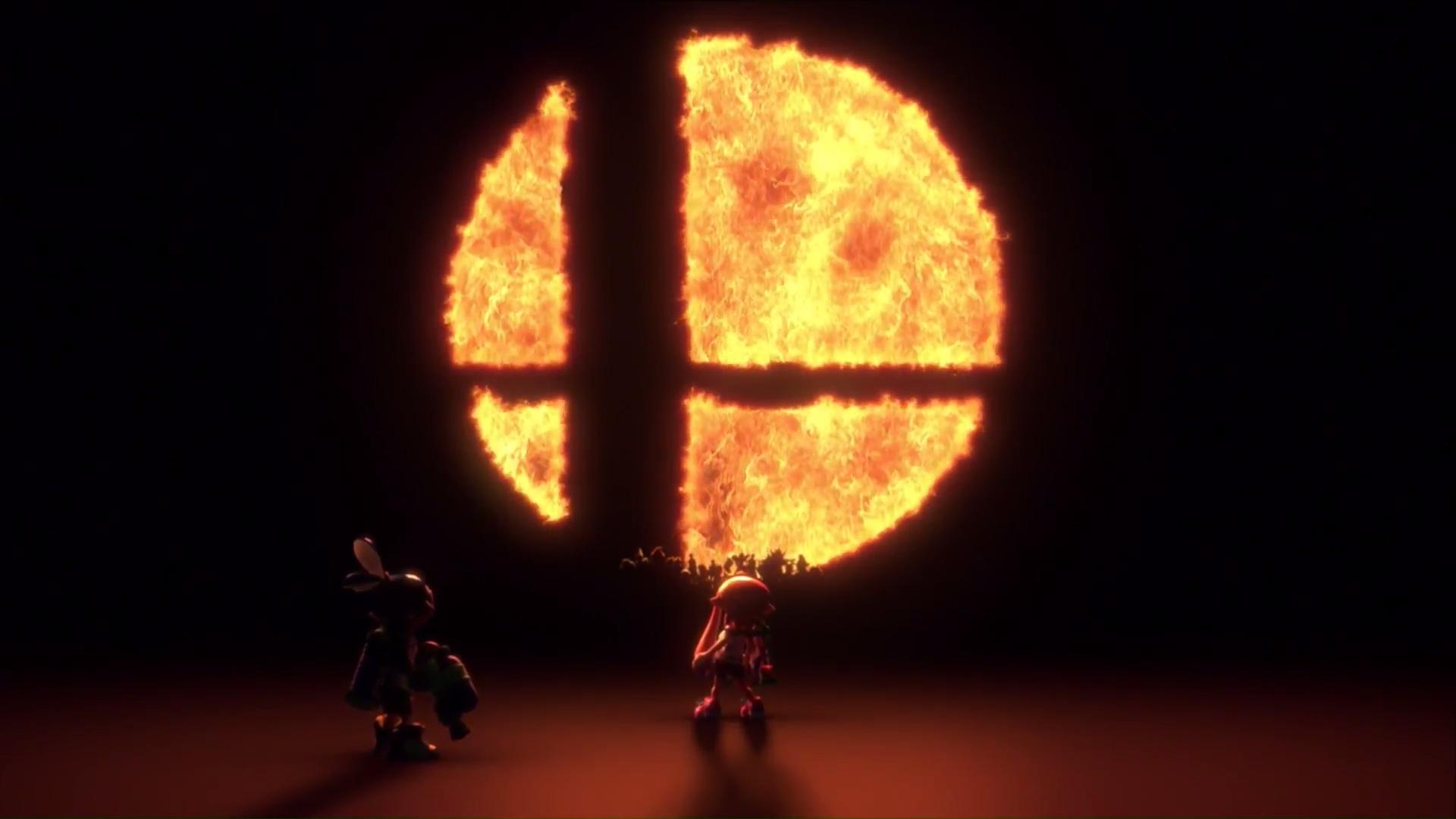Super Smash Bros Officially Teased For Nintendo Switch Shacknews