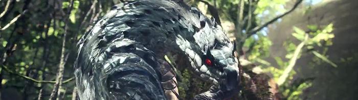 Monster Hunter World - All Monsters   Shacknews