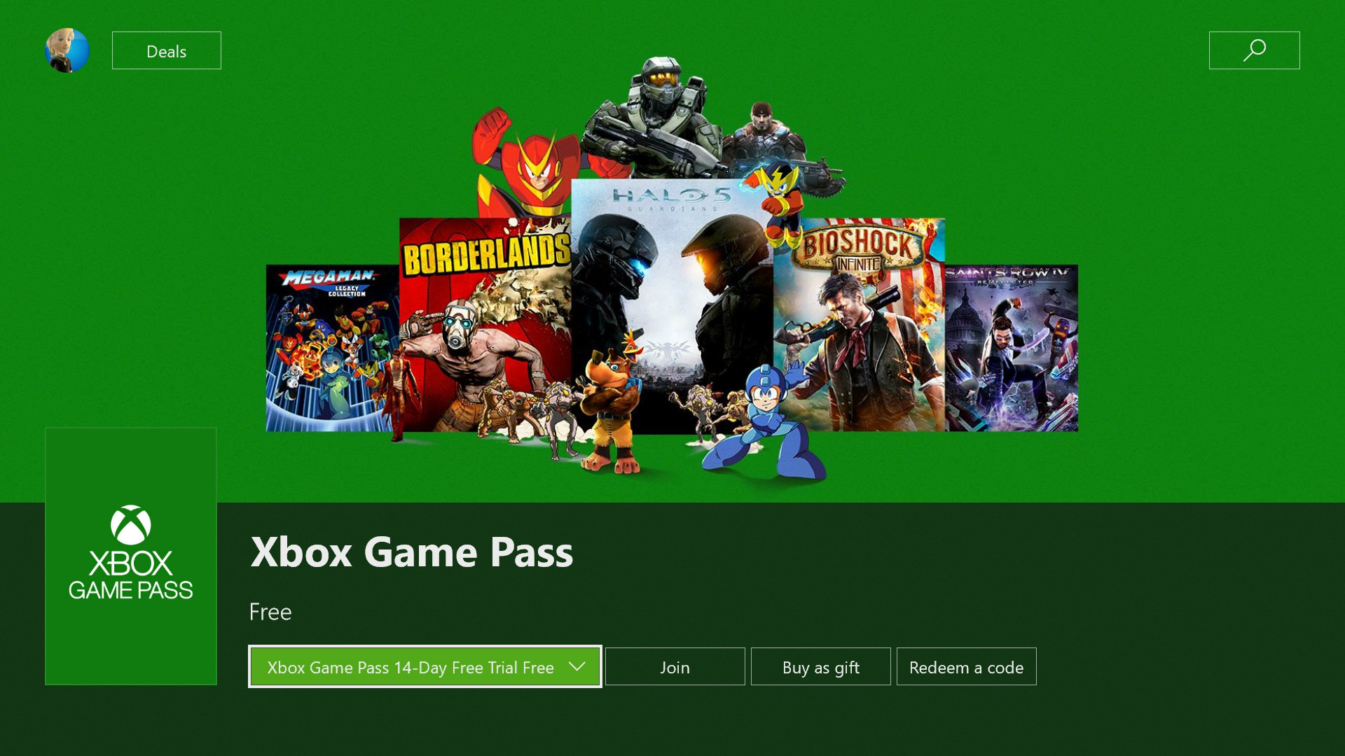 How to Get Sea of Thieves Free with Xbox Game Pass Trial