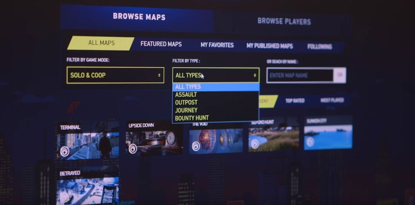 Arcade Is Far Cry 5 S Map Editor Mode Features Assassin S Creed