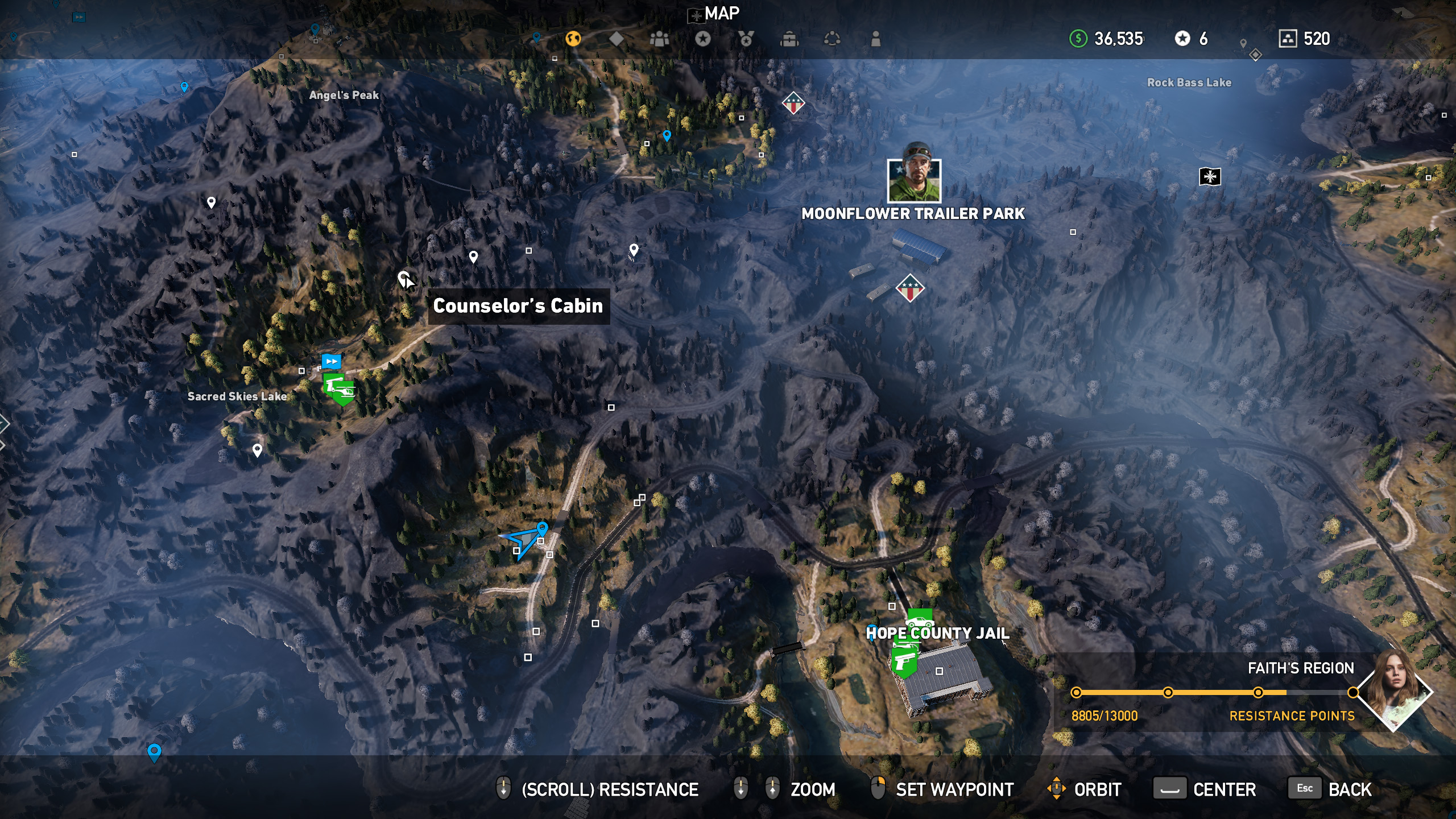 All Vietnam Lighter Locations - Far Cry 5 | Shacknews