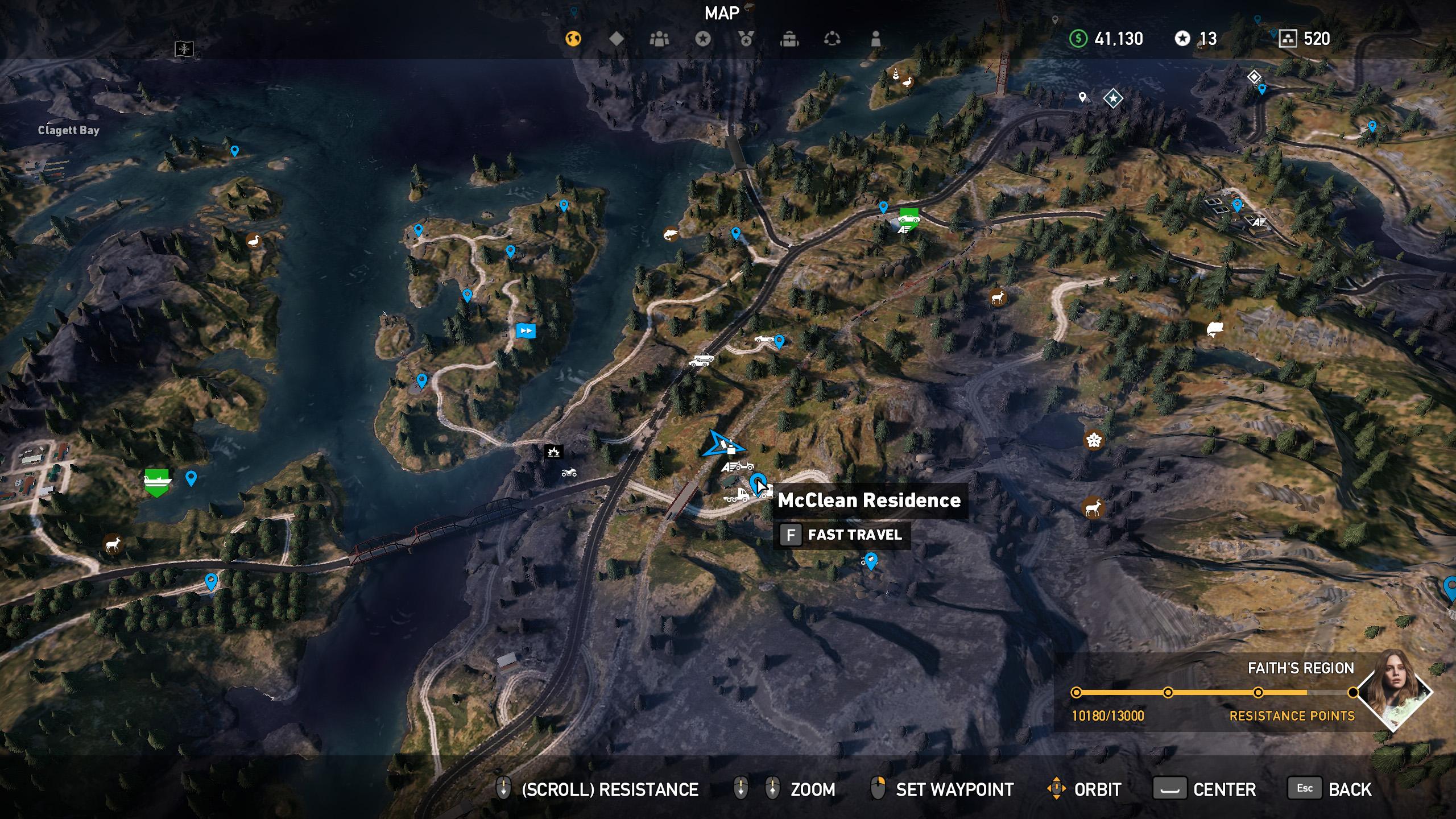 All Vietnam Lighter Locations Far Cry 5 Shacknews