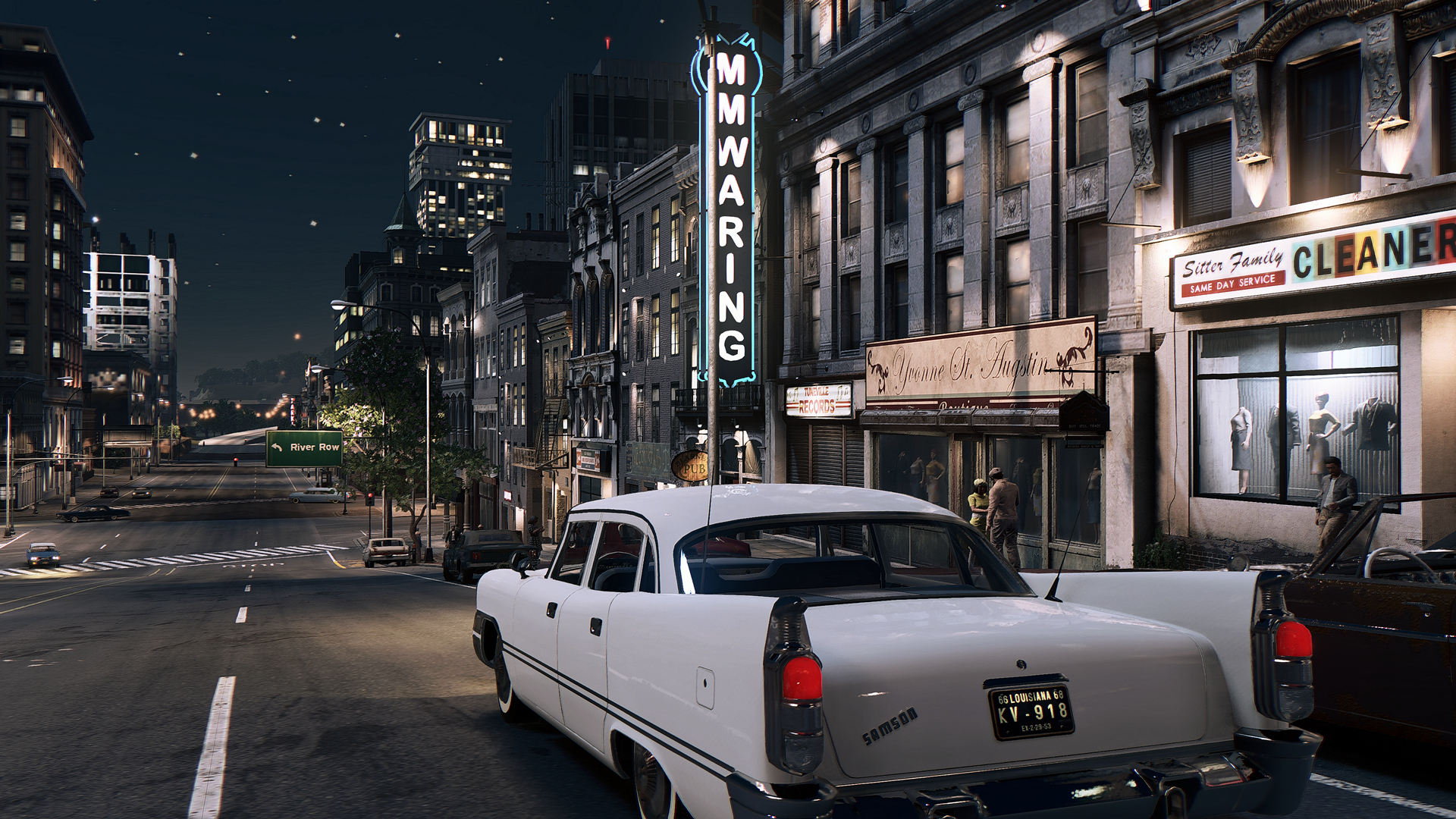 Mafia Iii A Second Opinion Shacknews