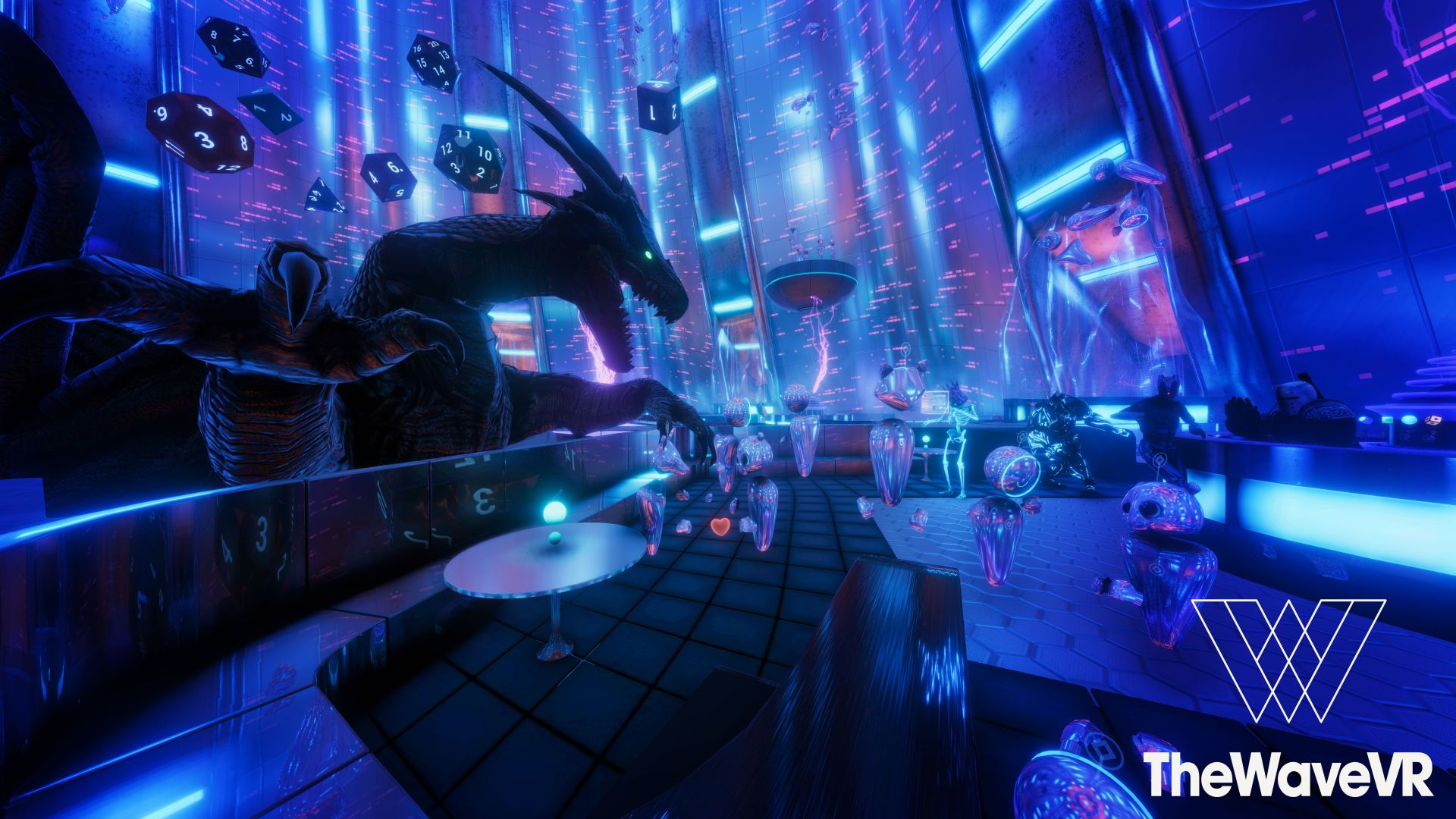 Sxsw 2018 Spielberg Showed Off His Moves In Thewavevr S Ready
