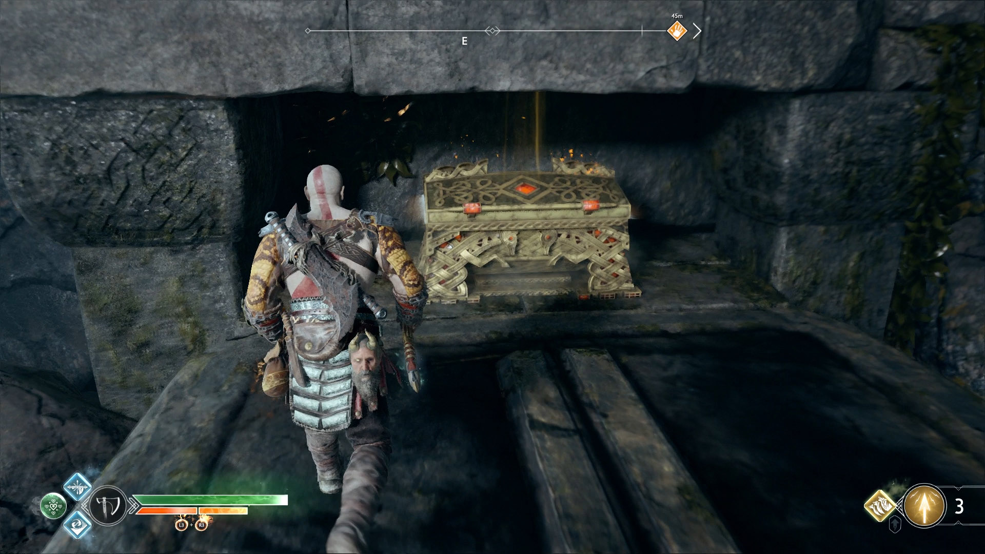 All Legendary Chest Locations In God Of War Shacknews