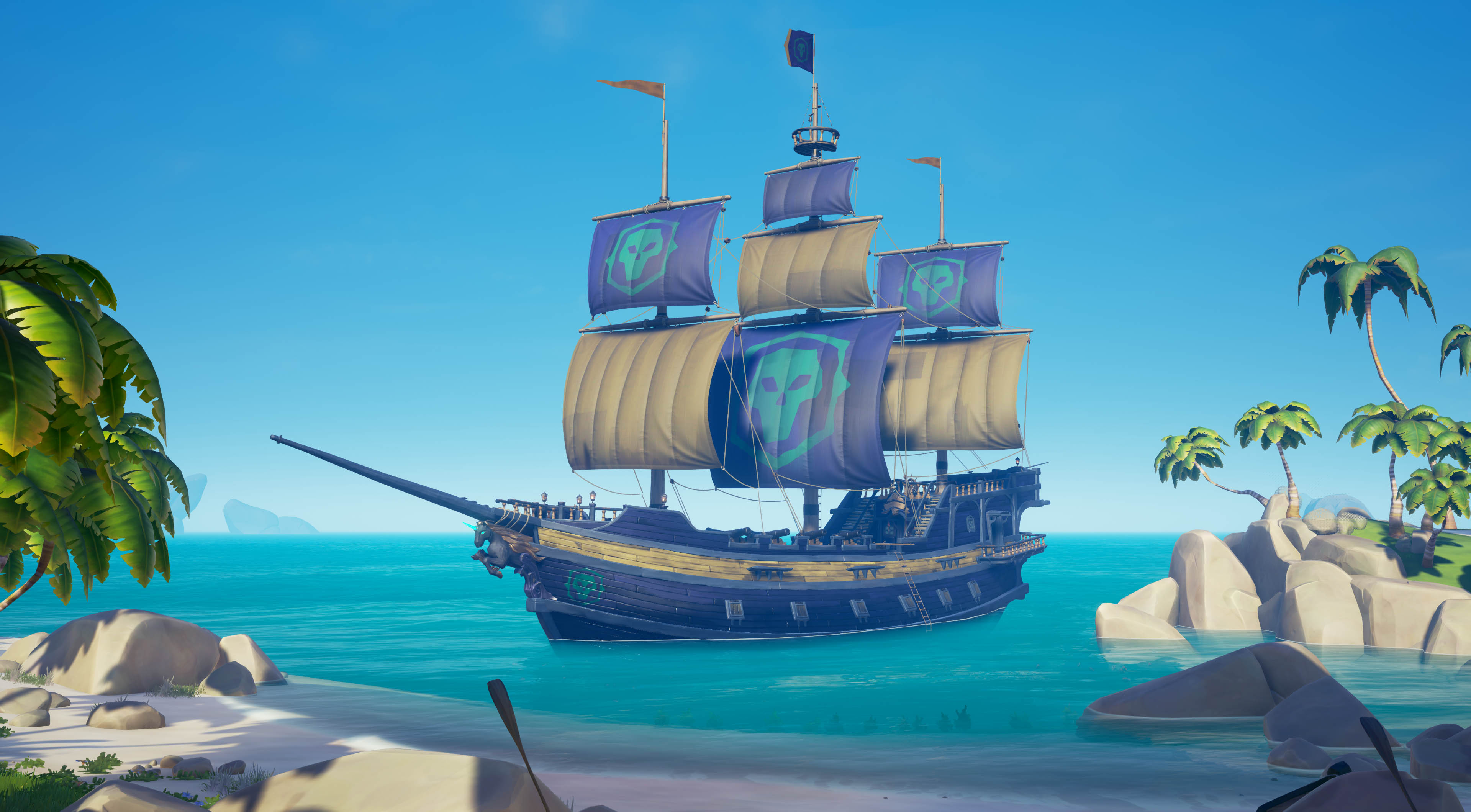 تحميل sea of thieves