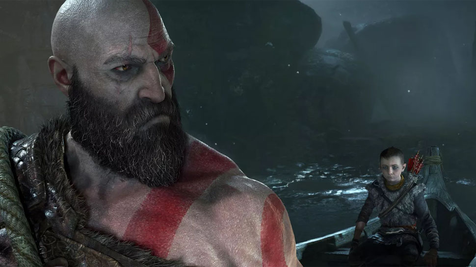 Will God of War Release On Xbox One? | Shacknews