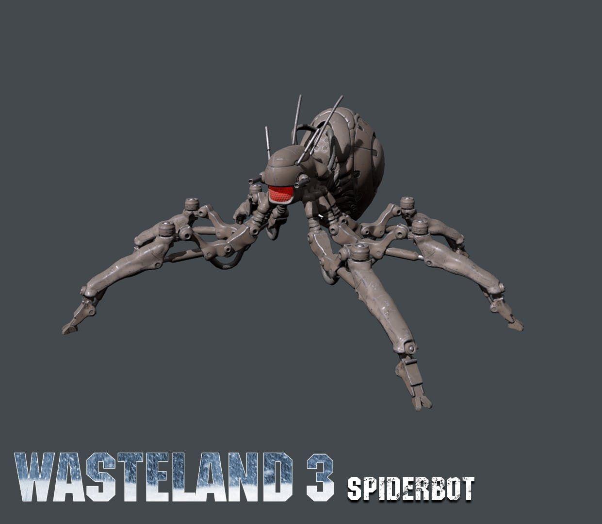 wasteland april