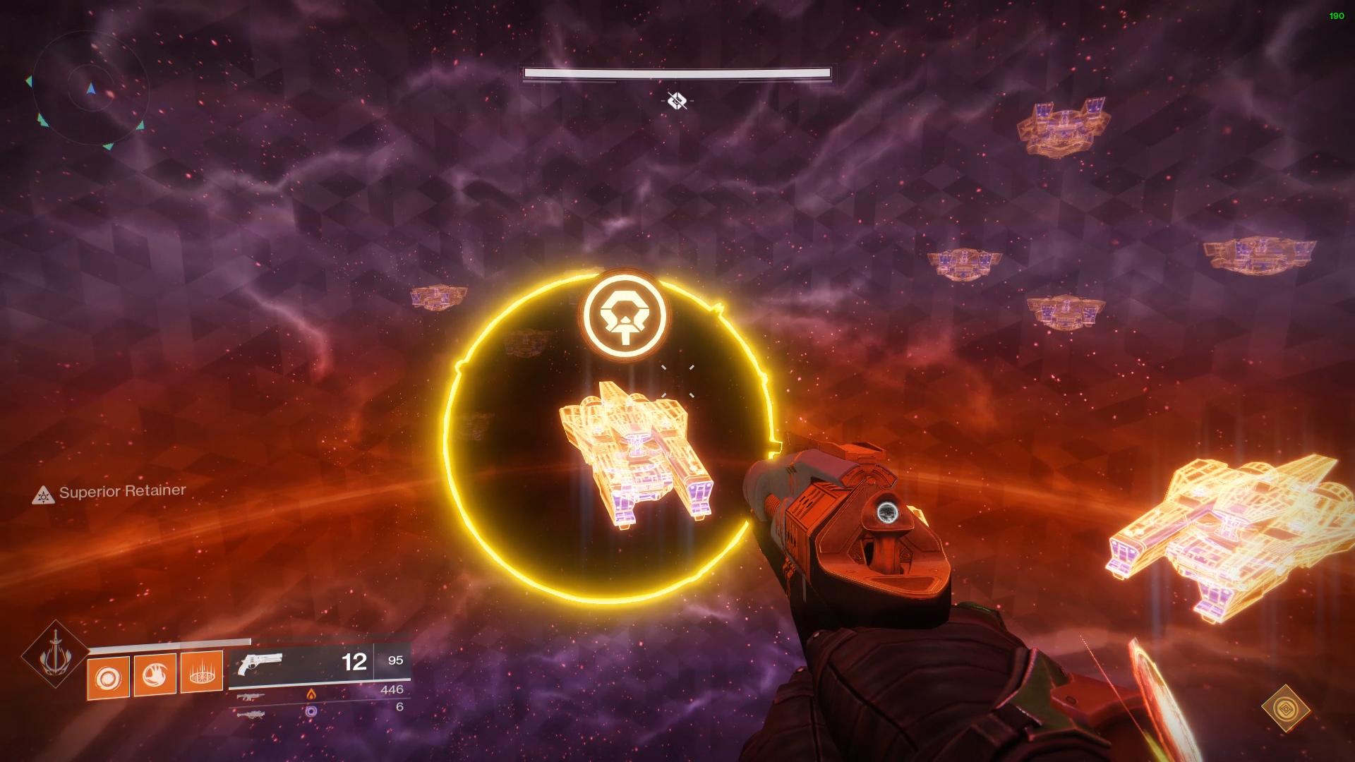Destiny 2 - Spire of Stars Raid Lair Guide   Shacknews