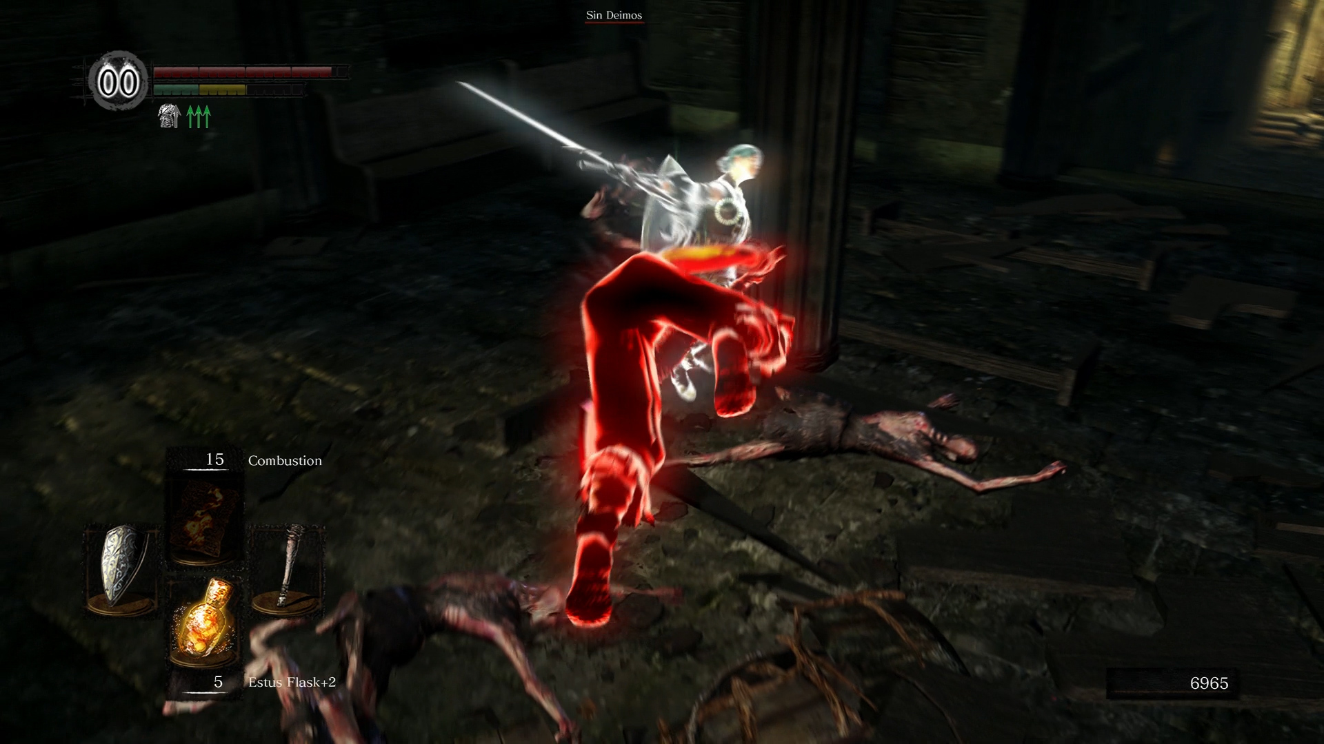 Dark Souls Remastered Review: YOU DEFEATED Poor Frame Rates | Shacknews
