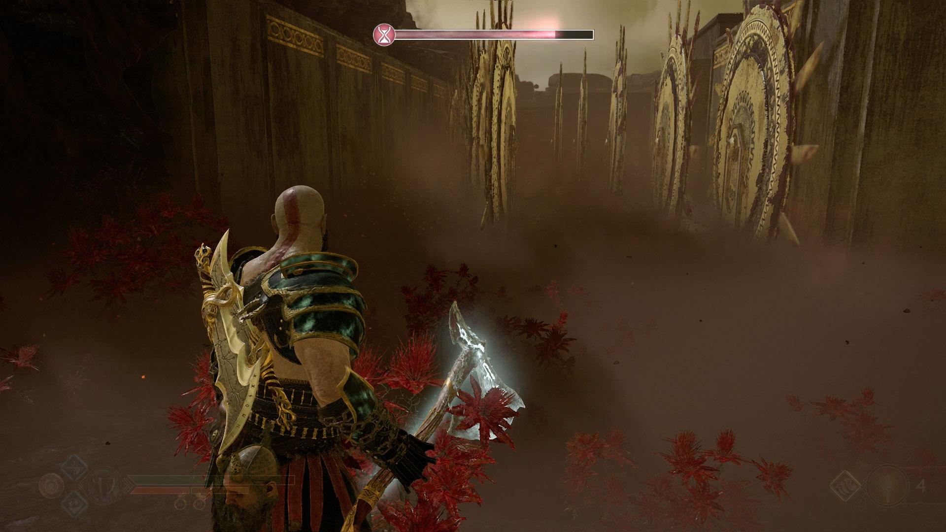 How to Complete the Niflheim Maze in God of War | Shacknews
