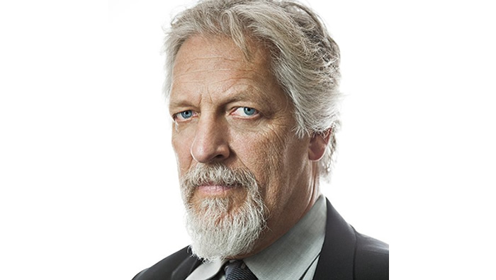 voice actors in Detroit Become Human - Clancy Brown