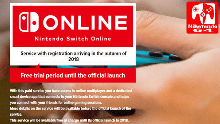 No Virtual Console on Nintendo Switch? Please Understand