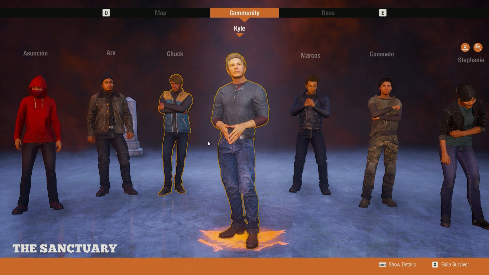 State Of Decay 2 Review Community Catastrophe Shacknews