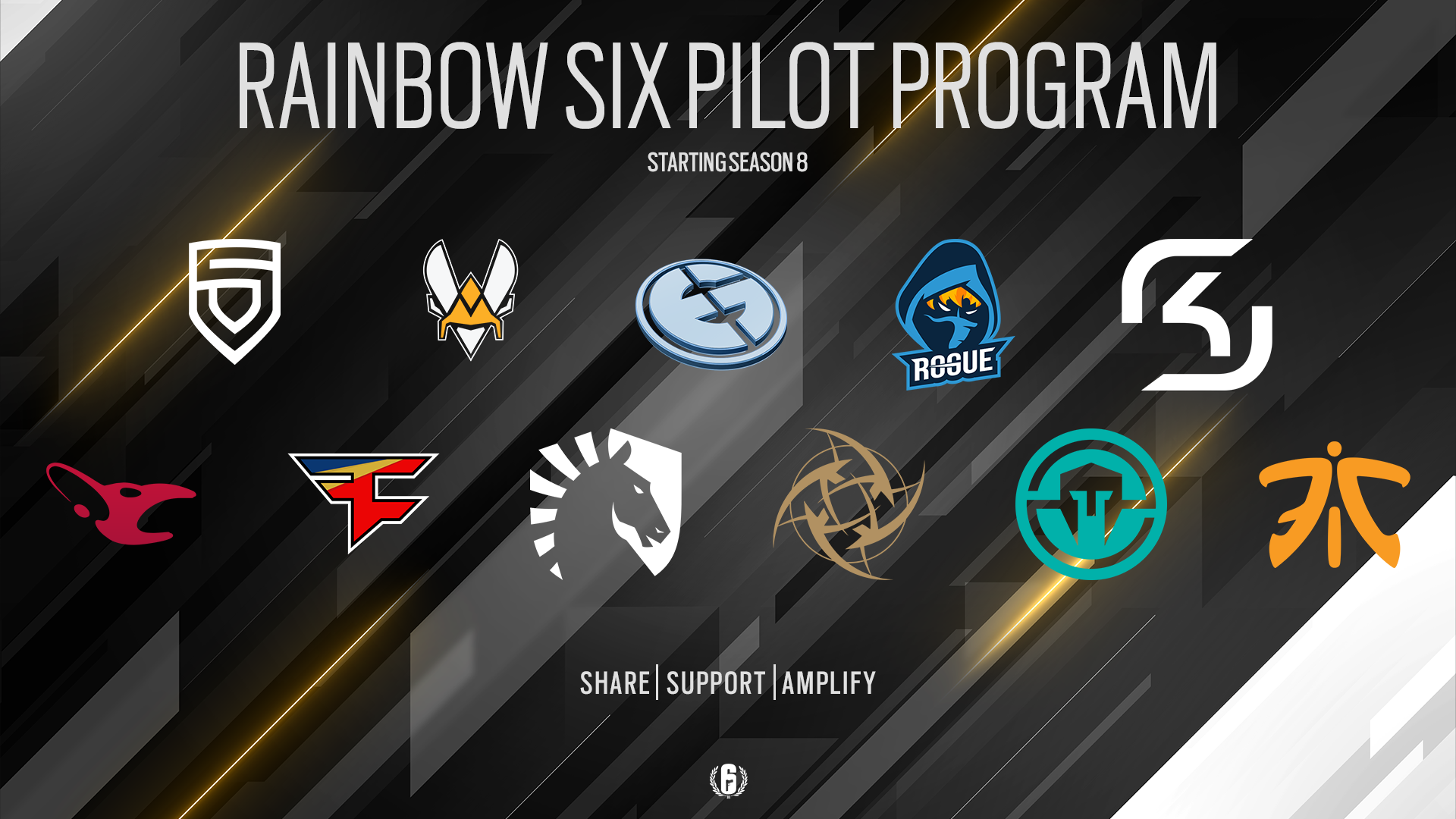 rainbow six siege pro league 2019