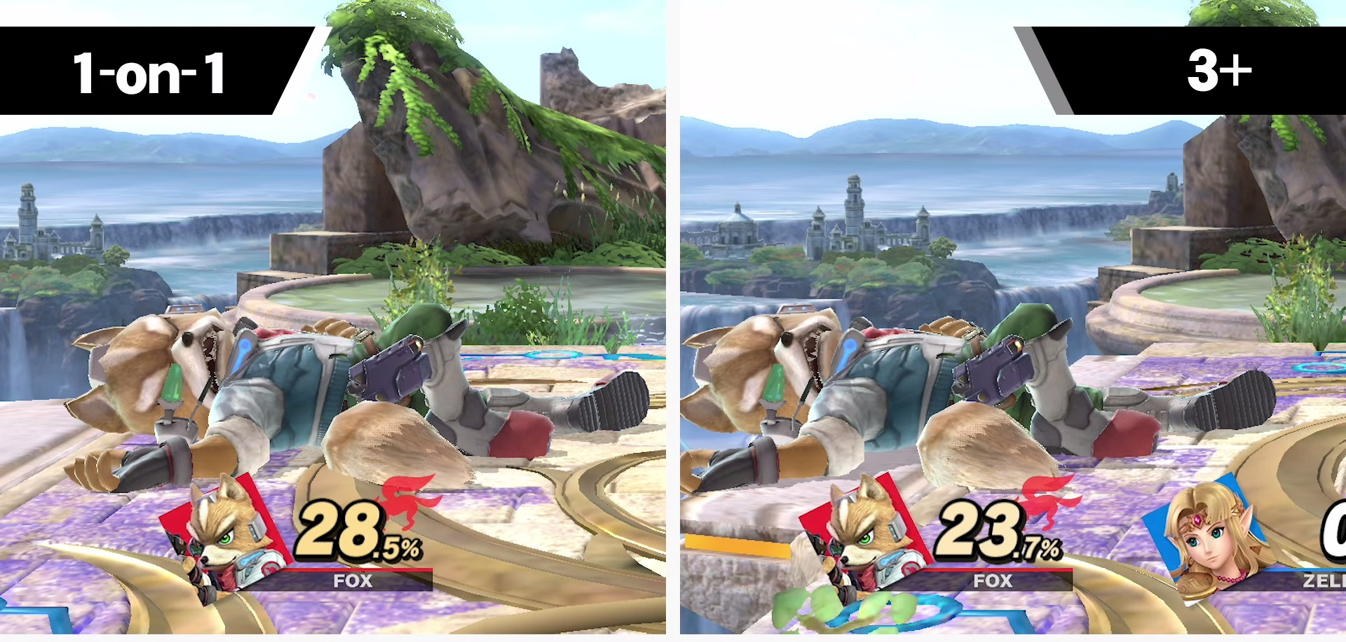 Everything we know about Super Smash Bros  Ultimate   Shacknews