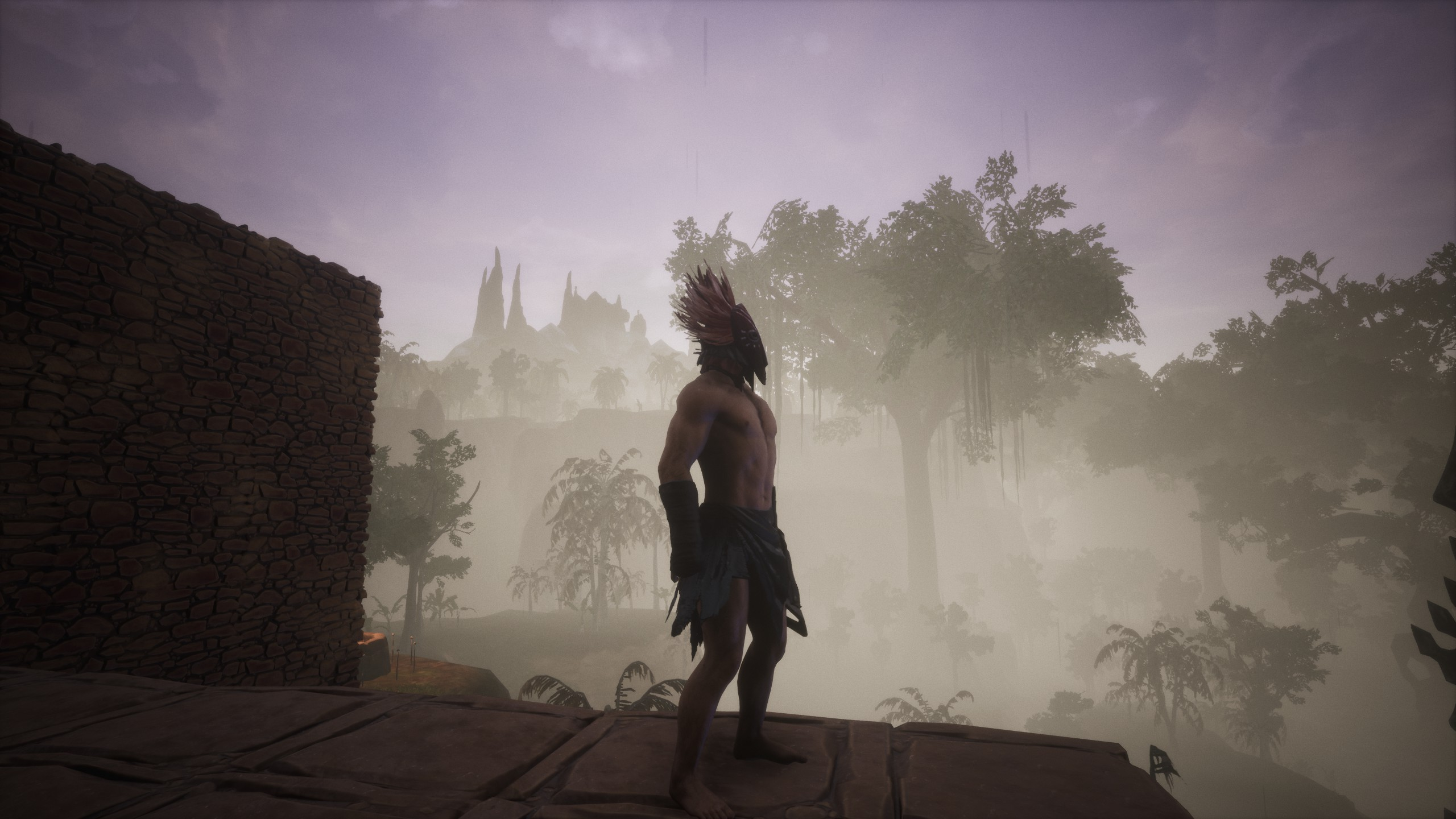 Conan Exiles Review: An Impressive Package | Shacknews