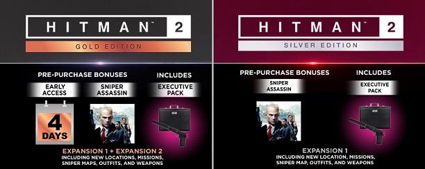 Hitman 2 Download Review
